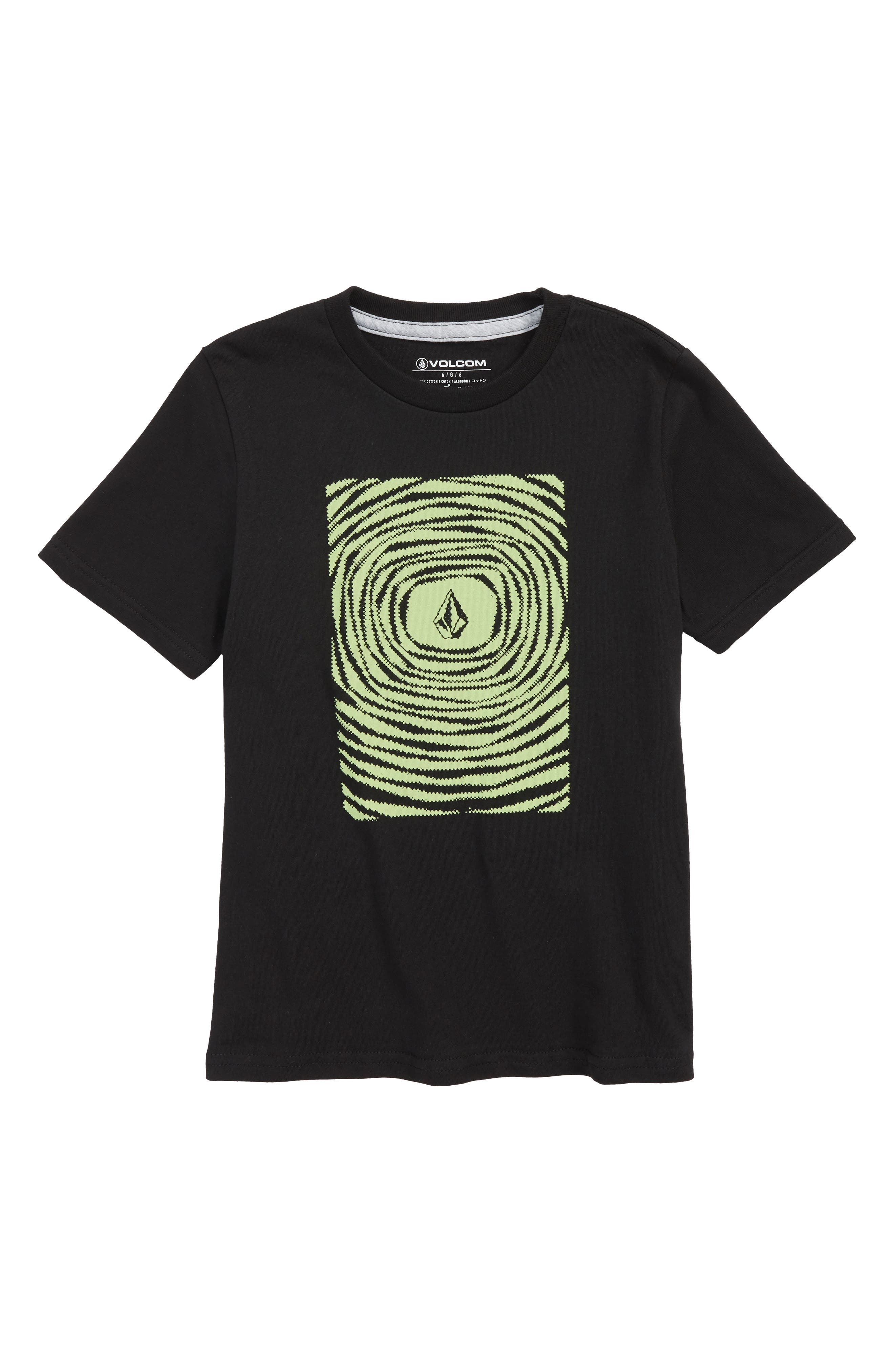 Engulf Graphic T-Shirt,                             Main thumbnail 1, color,