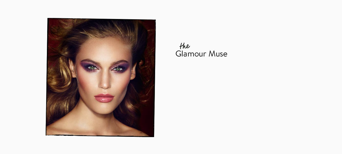 Charlotte Tilbury Glamour Muse Collection