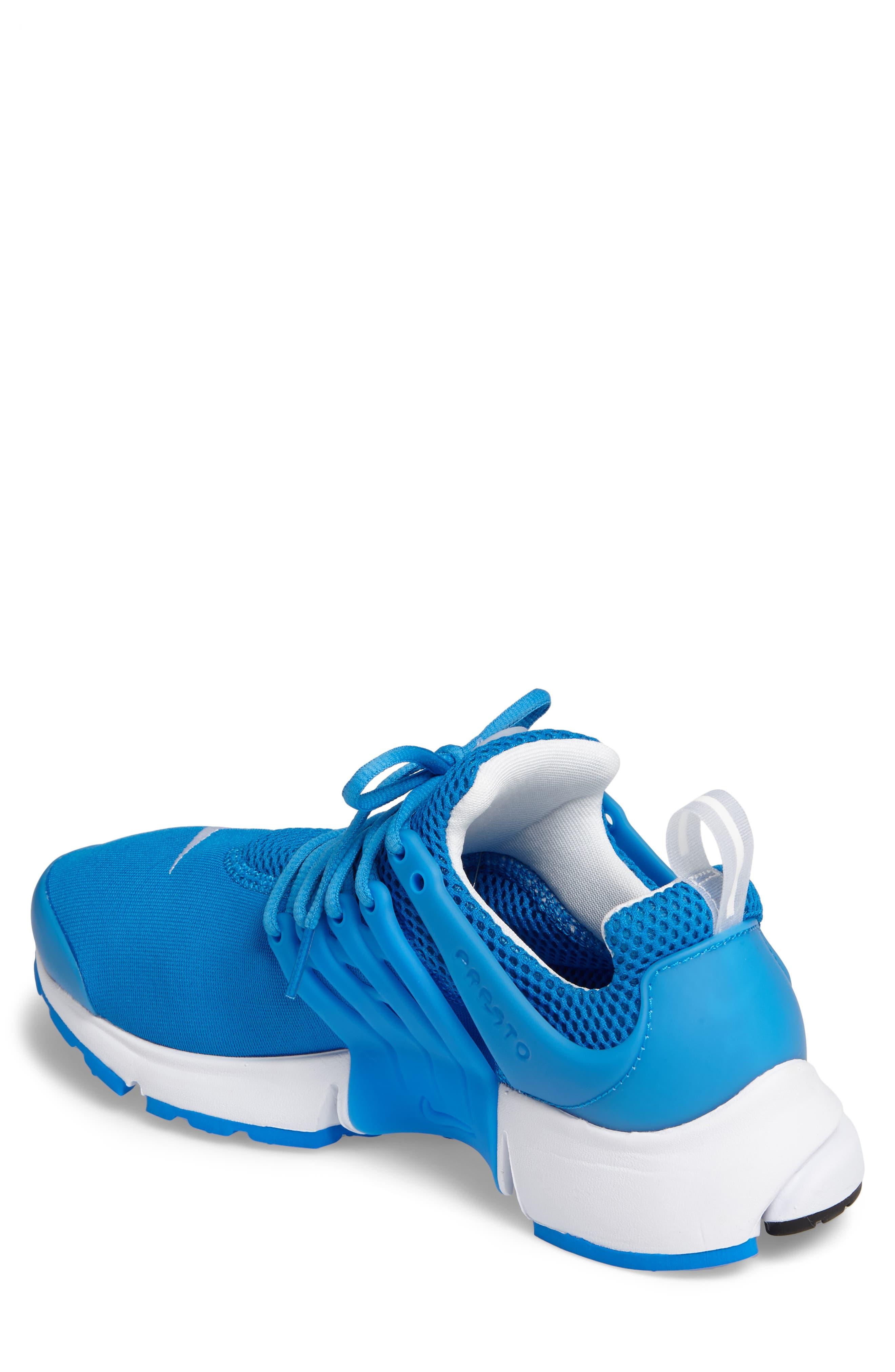 Air Presto Essential Sneaker,                             Alternate thumbnail 28, color,