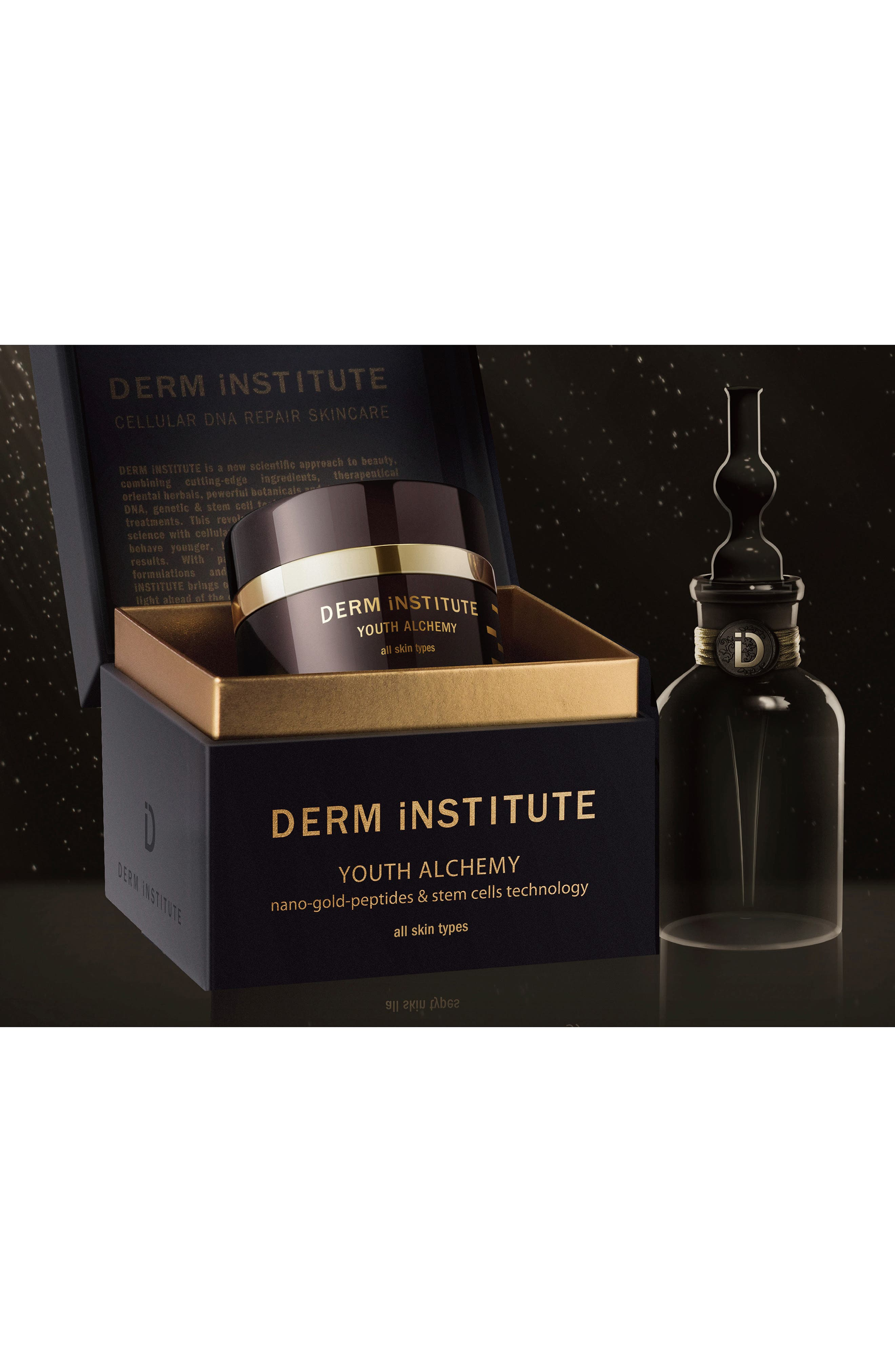 SPACE.NK.apothecary Derm Institute Youth Alchemy Cellular Treatment,                             Alternate thumbnail 4, color,                             NO COLOR