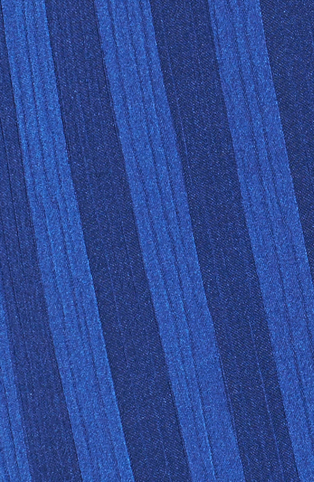 Sheer Shadow Stripe Top,                             Alternate thumbnail 17, color,
