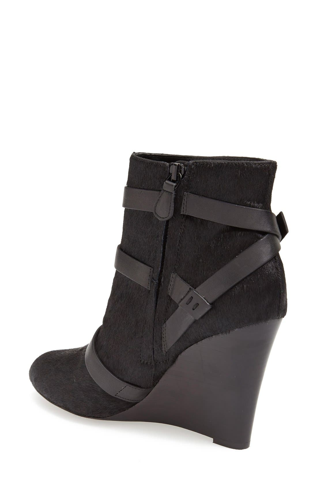 'Maggie' Wedge Bootie,                             Alternate thumbnail 2, color,                             524