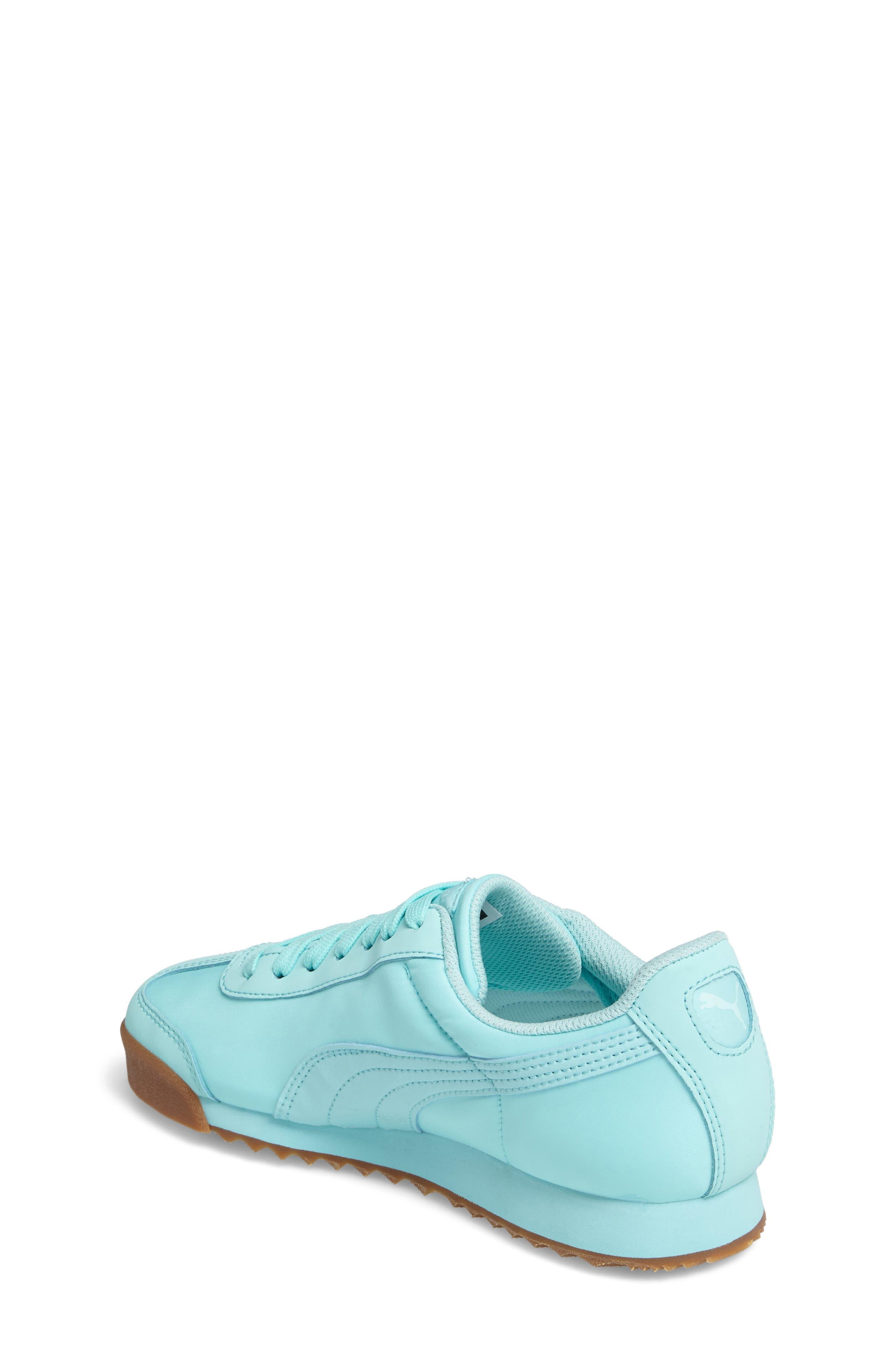 Roma Basic Summer Sneaker,                             Alternate thumbnail 2, color,                             400