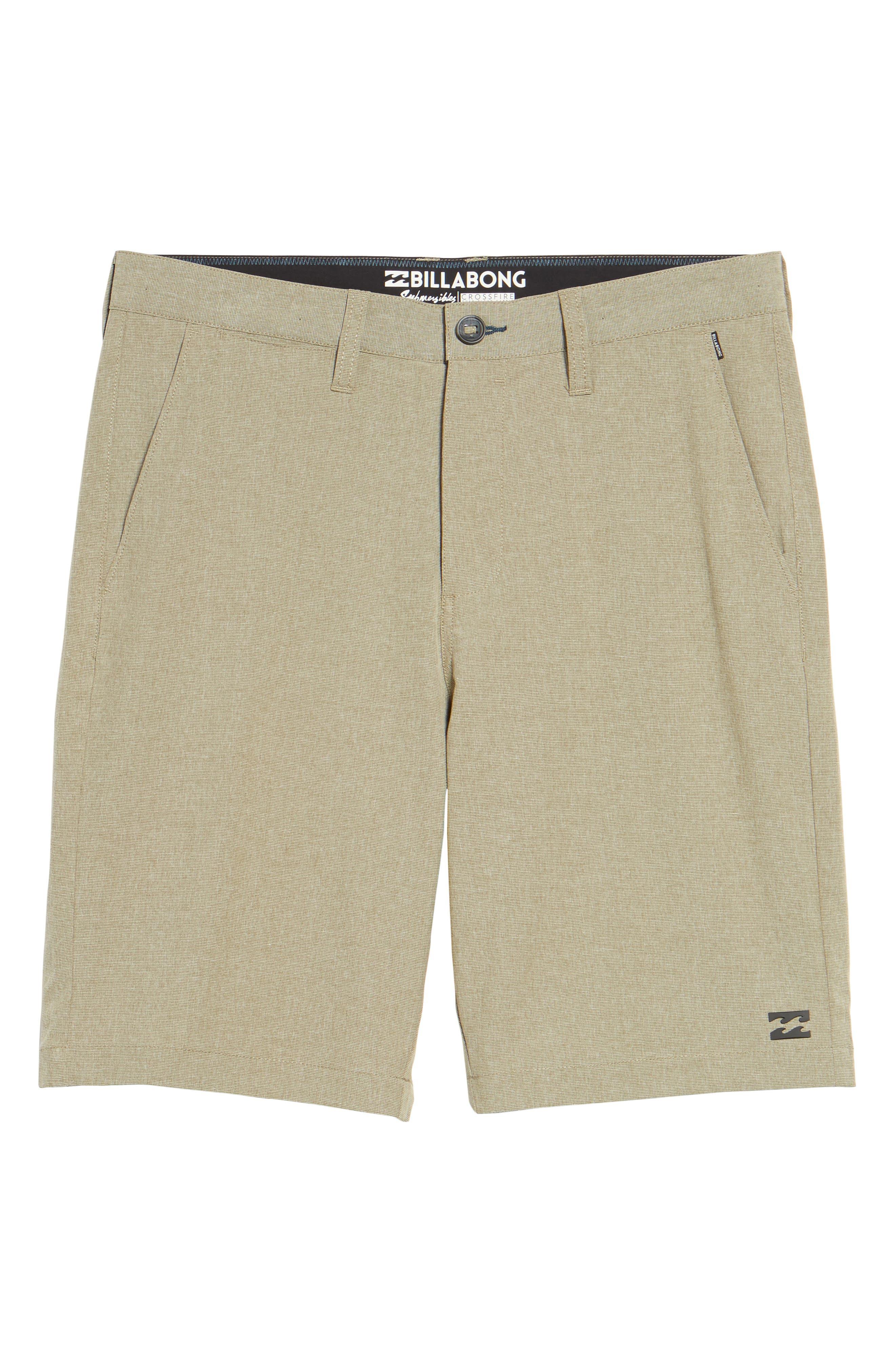 Crossfire X Hybrid Shorts,                             Alternate thumbnail 33, color,