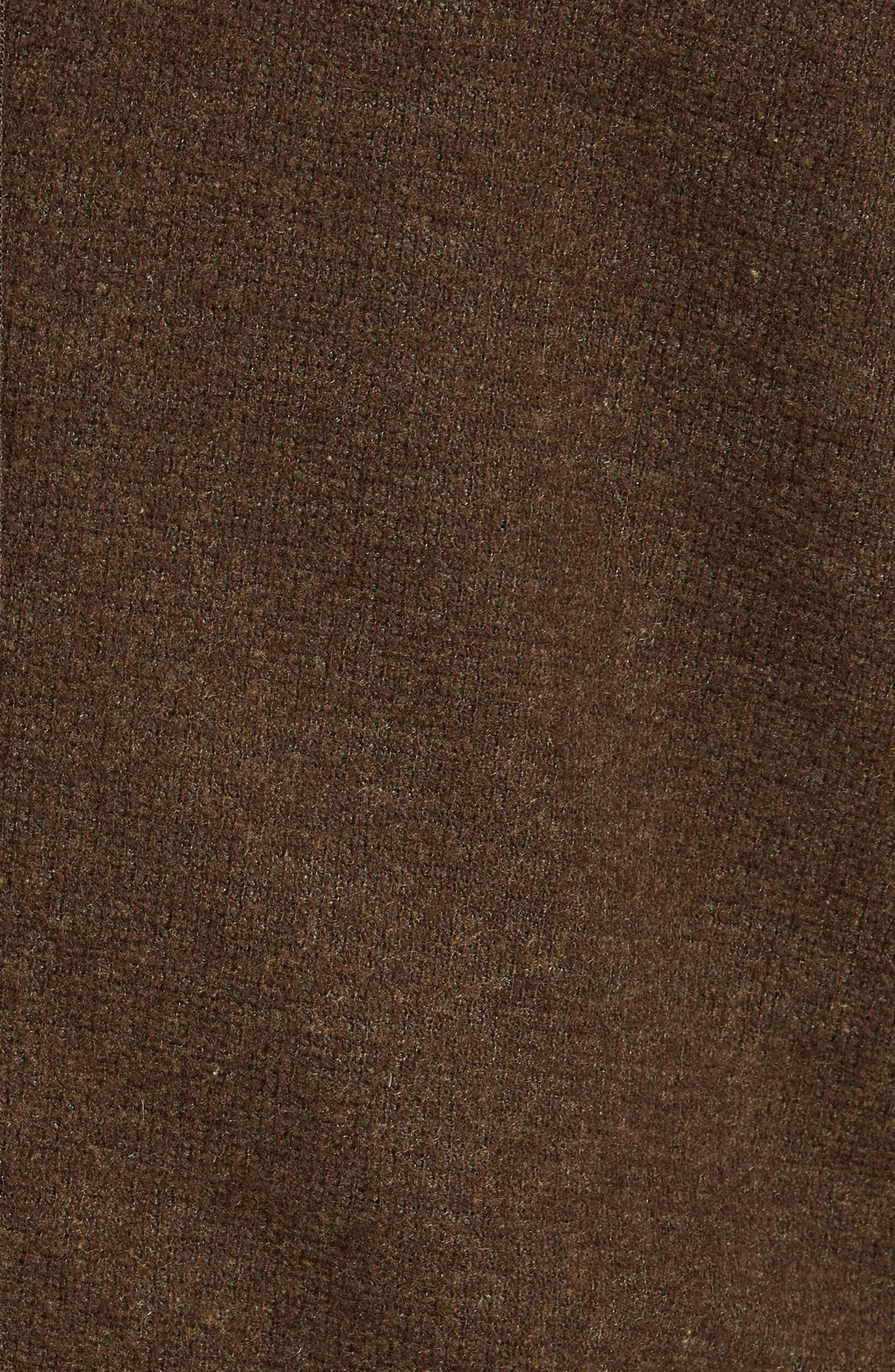 Plymouth Regular Fit Knit Sport Coat,                             Alternate thumbnail 6, color,                             BROWN