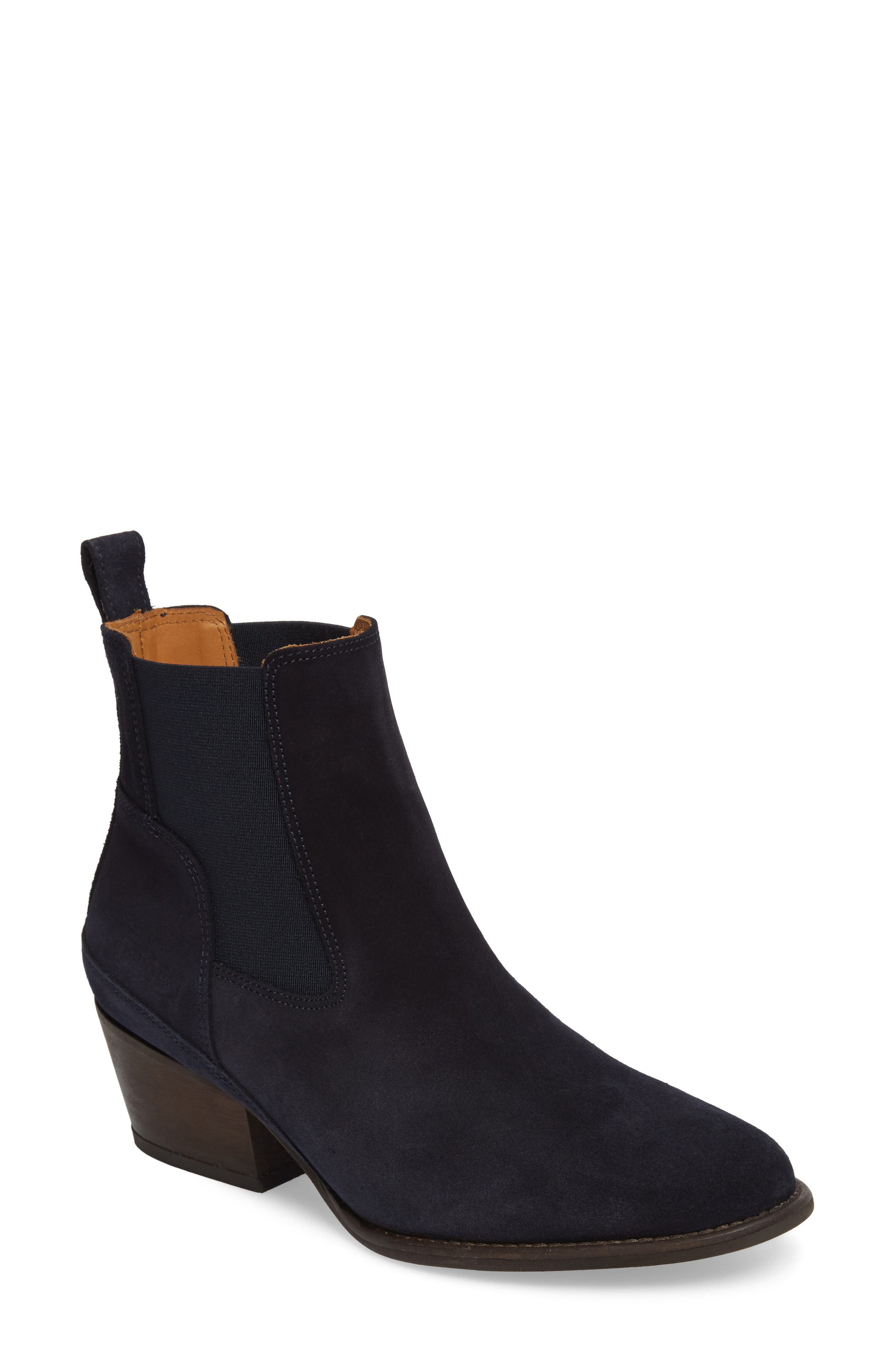 Original Refined Water Resistant Chelsea Boot,                             Main thumbnail 2, color,