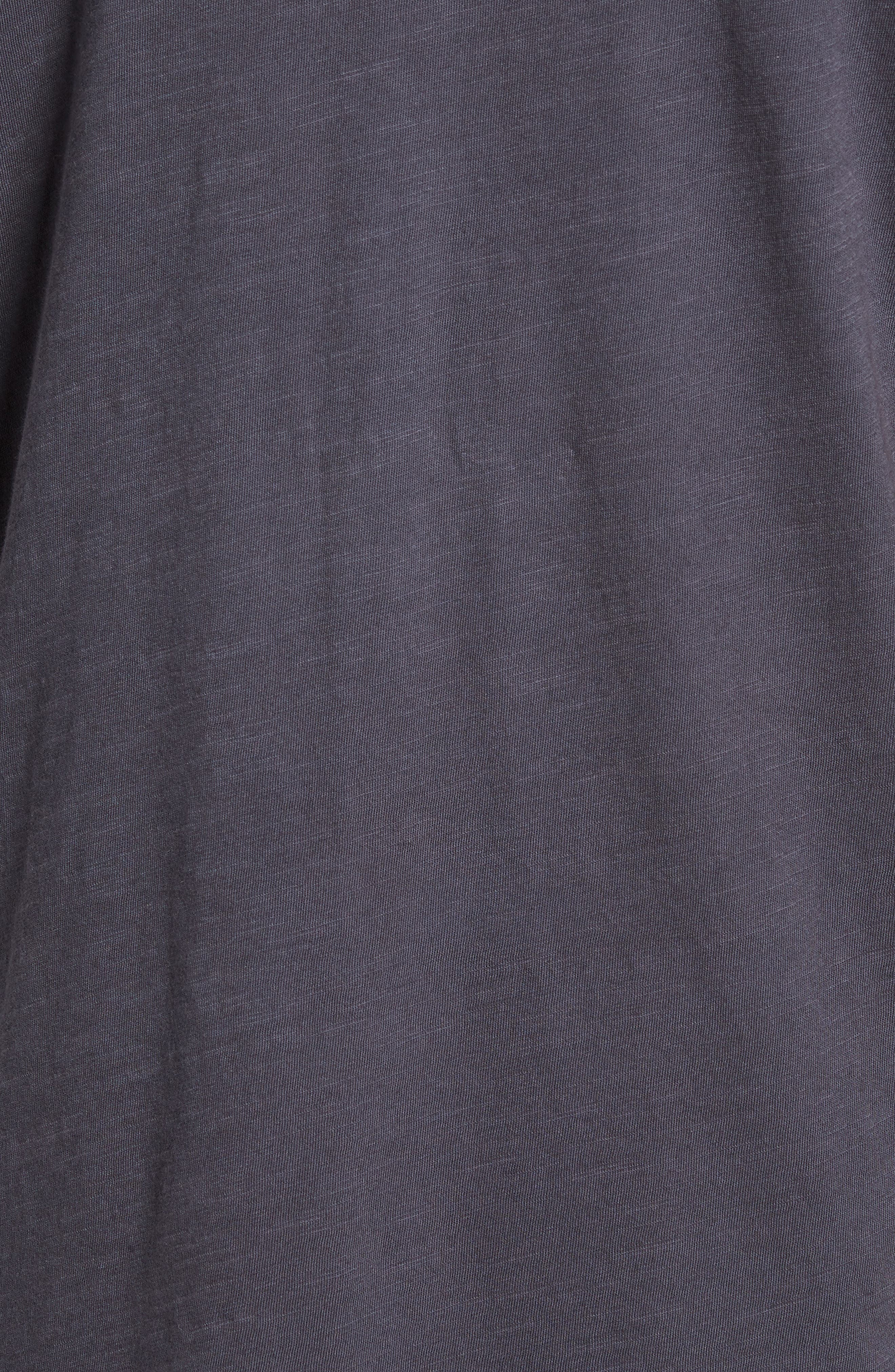 'Randall' Slub Knit Polo,                             Alternate thumbnail 5, color,                             093