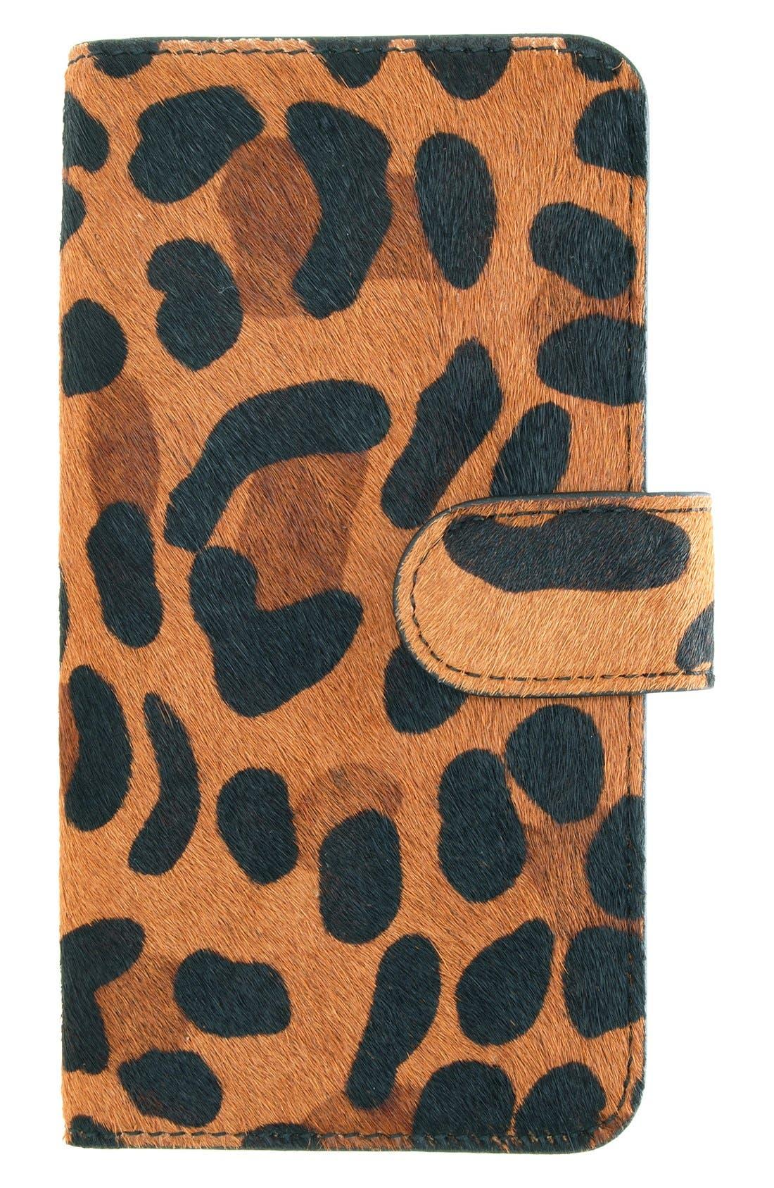 iPhone 6/6s Wallet Case,                             Main thumbnail 2, color,