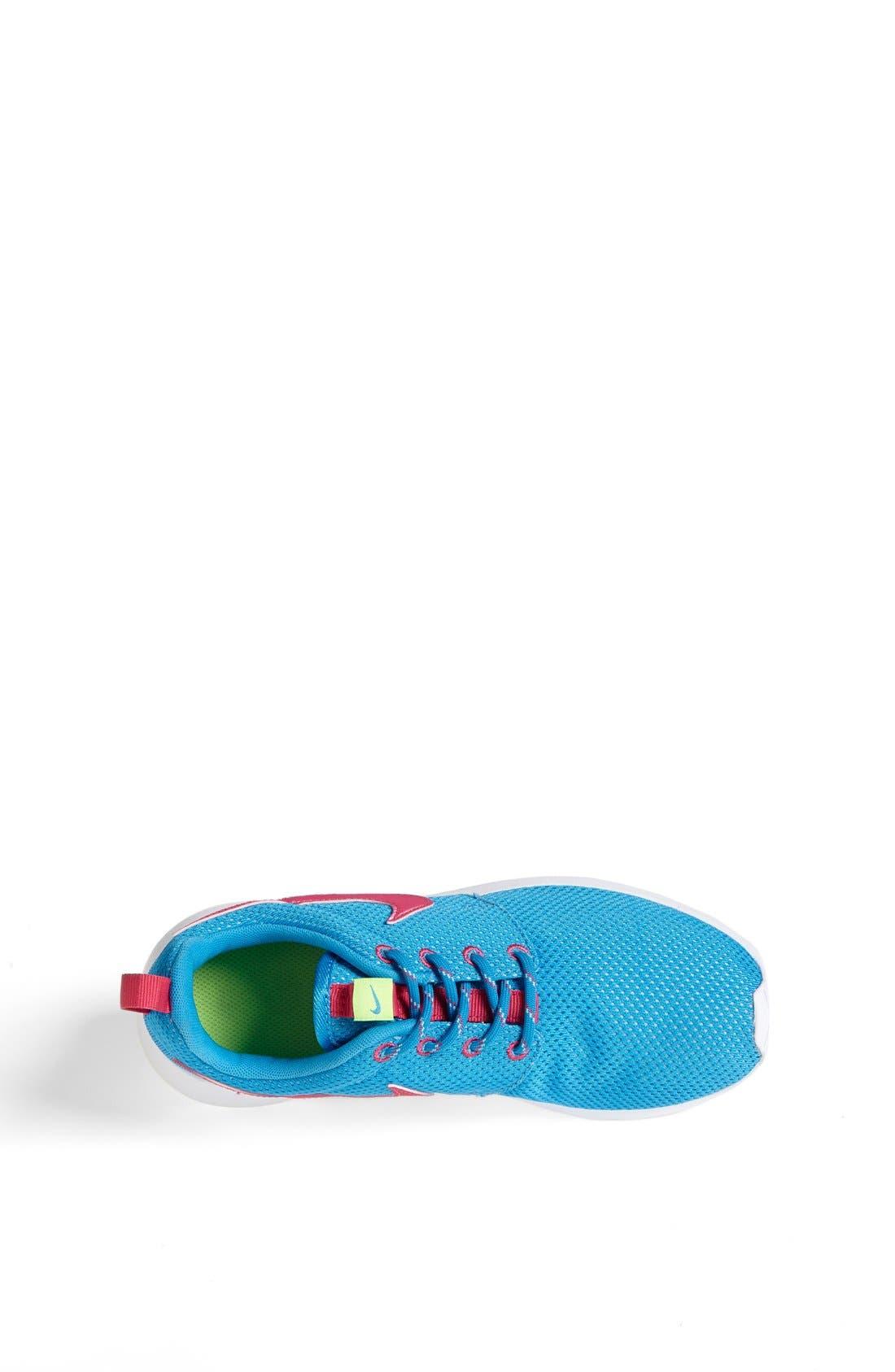 'Roshe Run' Athletic Shoe,                             Alternate thumbnail 85, color,