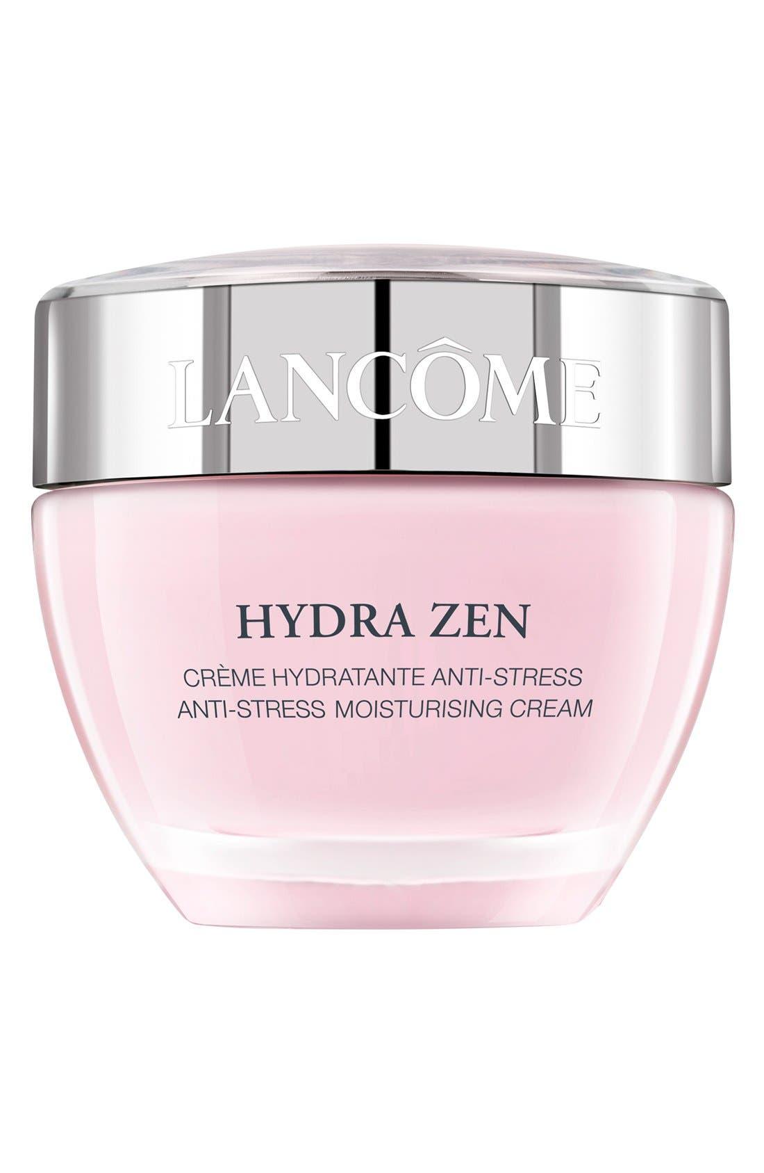 Hydra Zen Anti-Stress Moisturizing Cream,                             Main thumbnail 1, color,                             NO COLOR