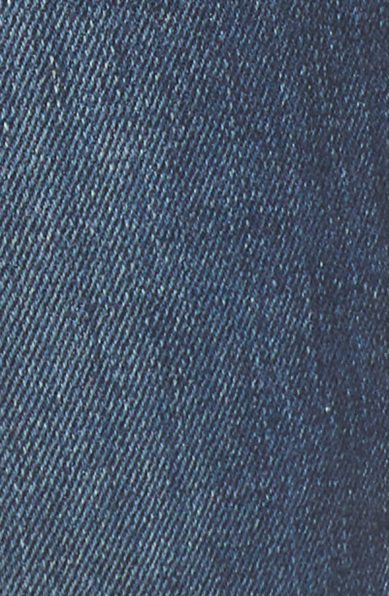 NYDJ,                             Ami Wide Release Hem Super Skinny Jeans,                             Alternate thumbnail 6, color,                             403