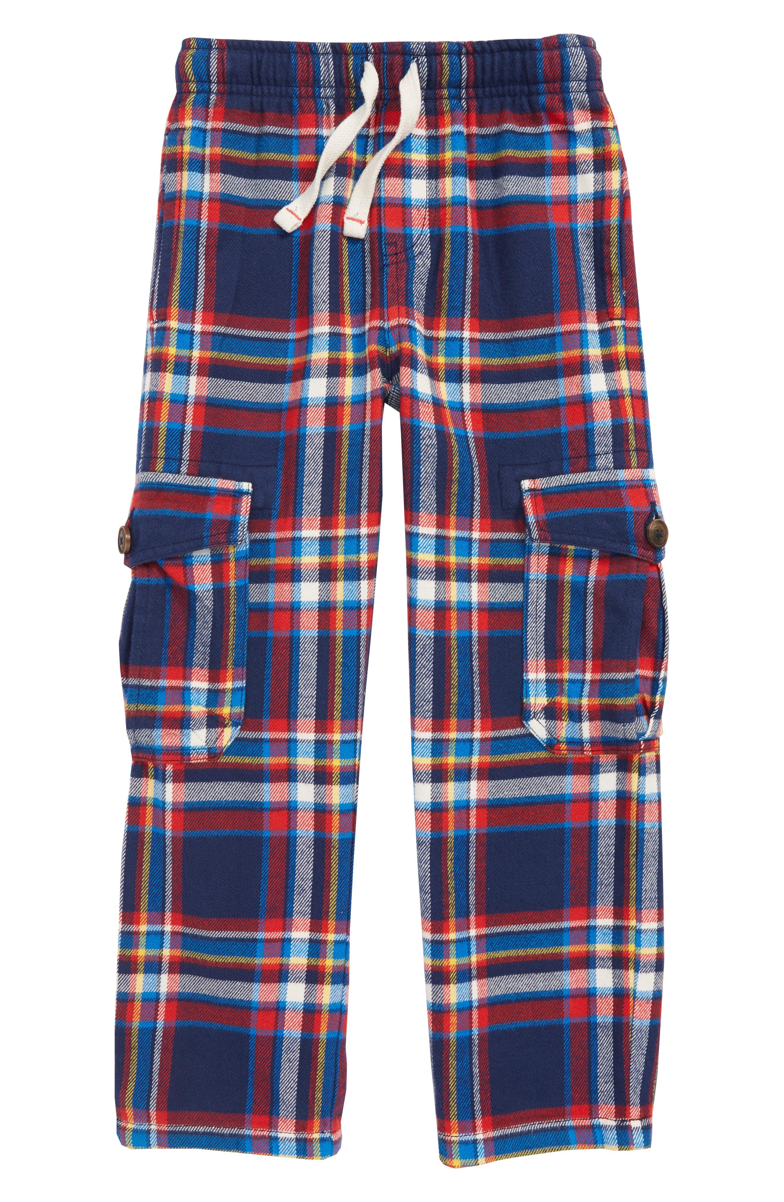 Brushed Cargo Pants,                             Main thumbnail 1, color,                             400