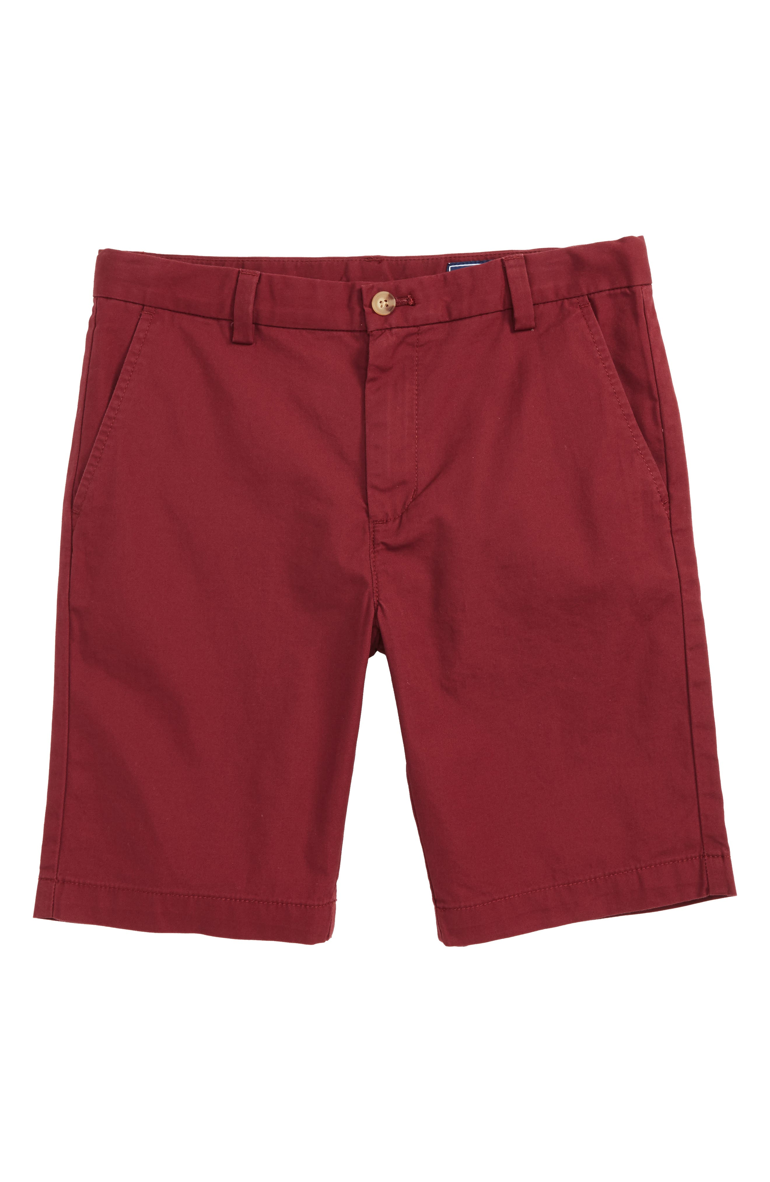 Summer - Breaker Twill Shorts,                             Main thumbnail 4, color,