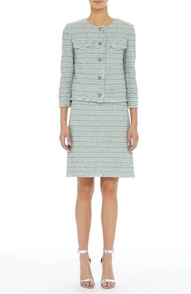 Riana Tweed Pencil Skirt, video thumbnail