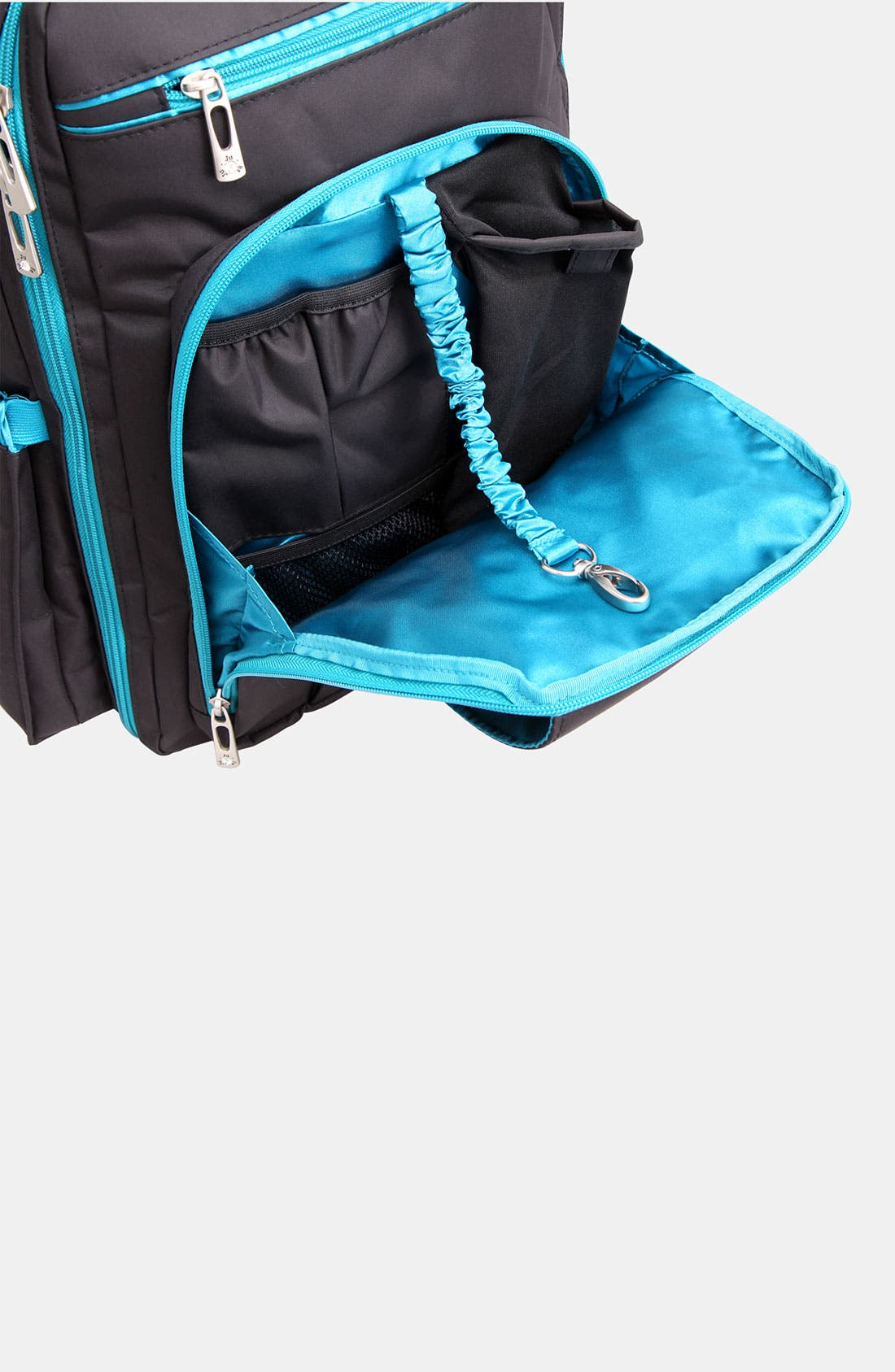 'Be Right Back' Diaper Backpack,                             Alternate thumbnail 54, color,