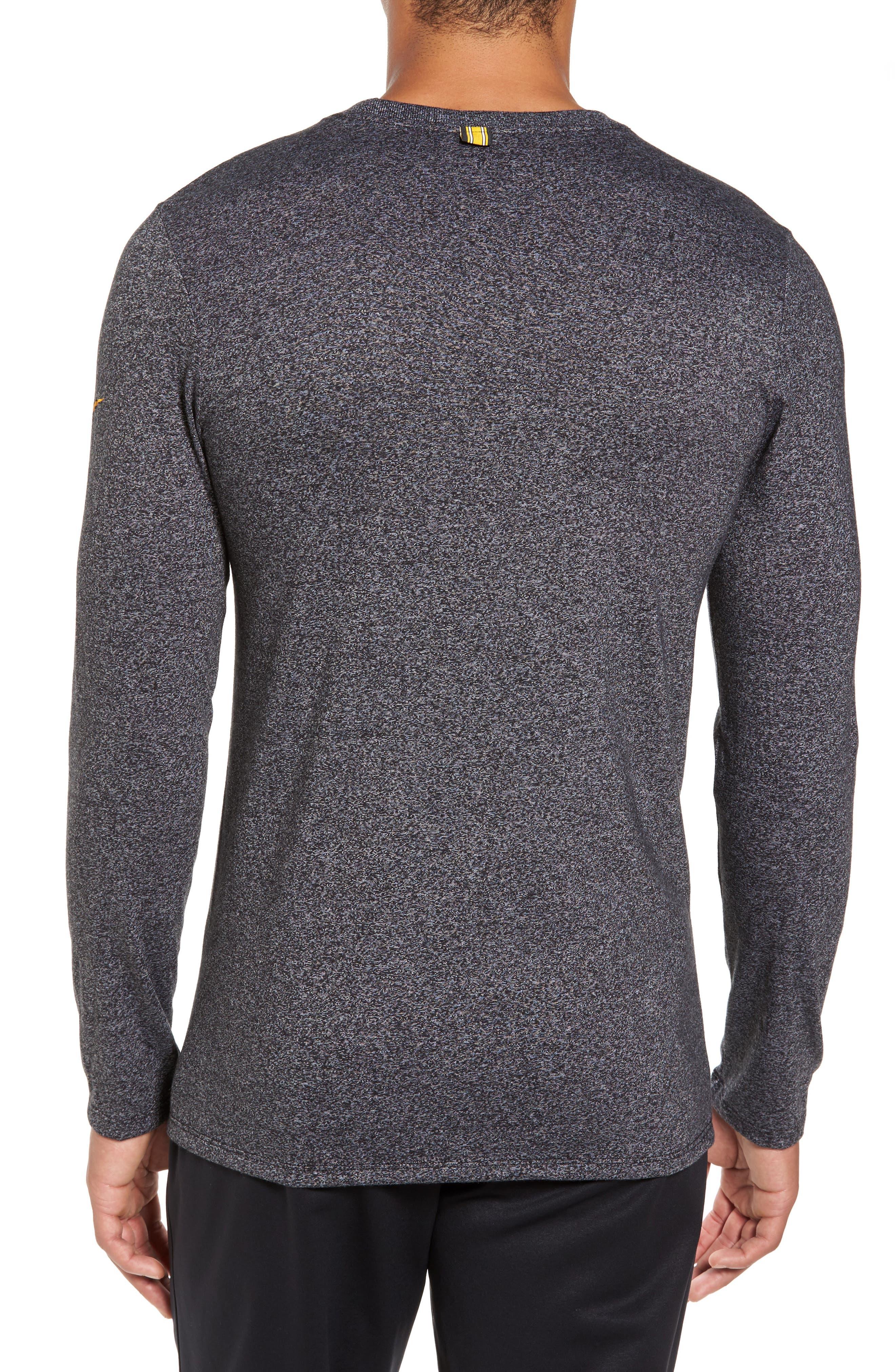 NFL Graphic Long Sleeve T-Shirt,                             Alternate thumbnail 10, color,