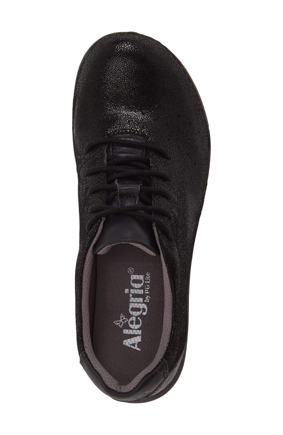 Essence Lace-Up Leather Oxford,                             Alternate thumbnail 72, color,