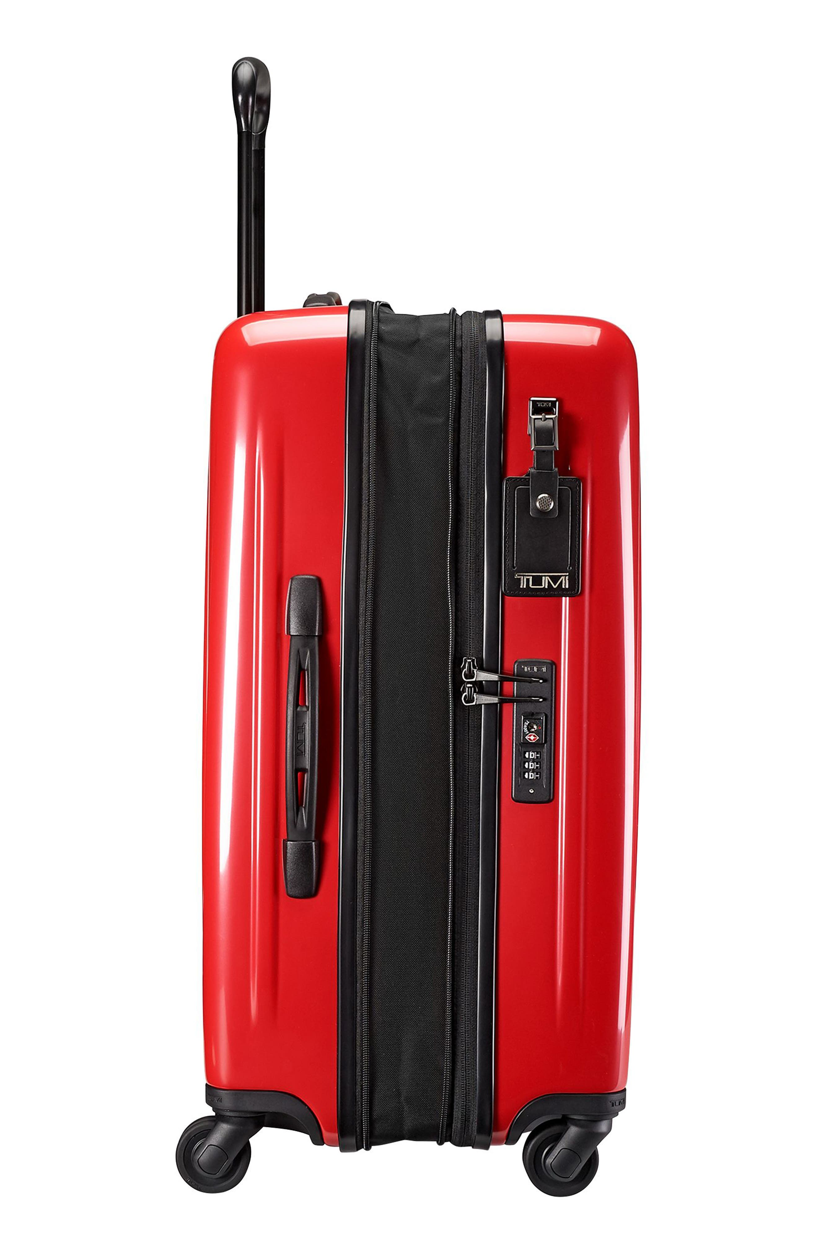 V3 Short Trip 26-Inch Expandable Wheeled Packing Case,                             Alternate thumbnail 20, color,