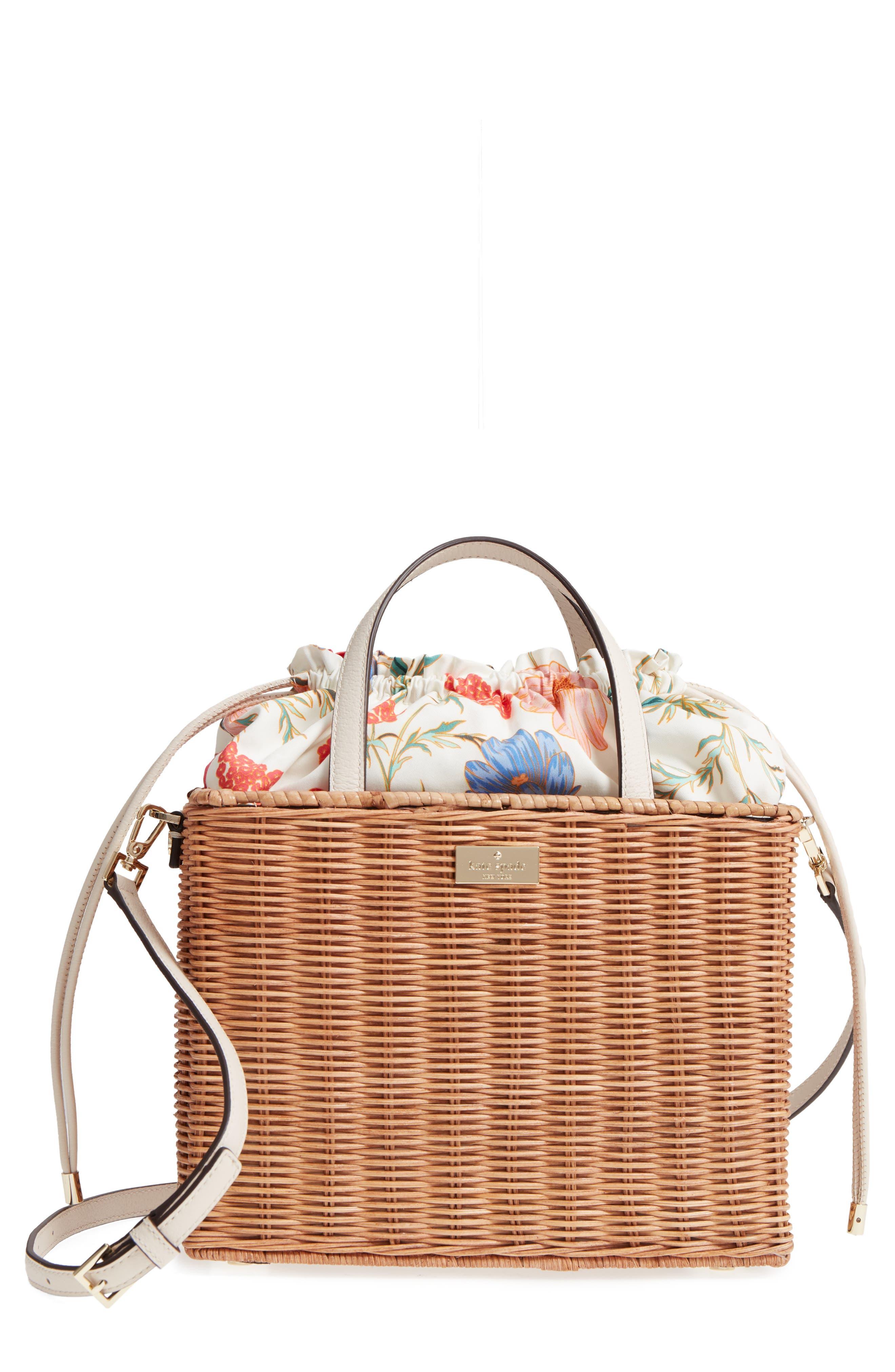 bloom street - sam rattan satchel,                             Main thumbnail 1, color,                             200