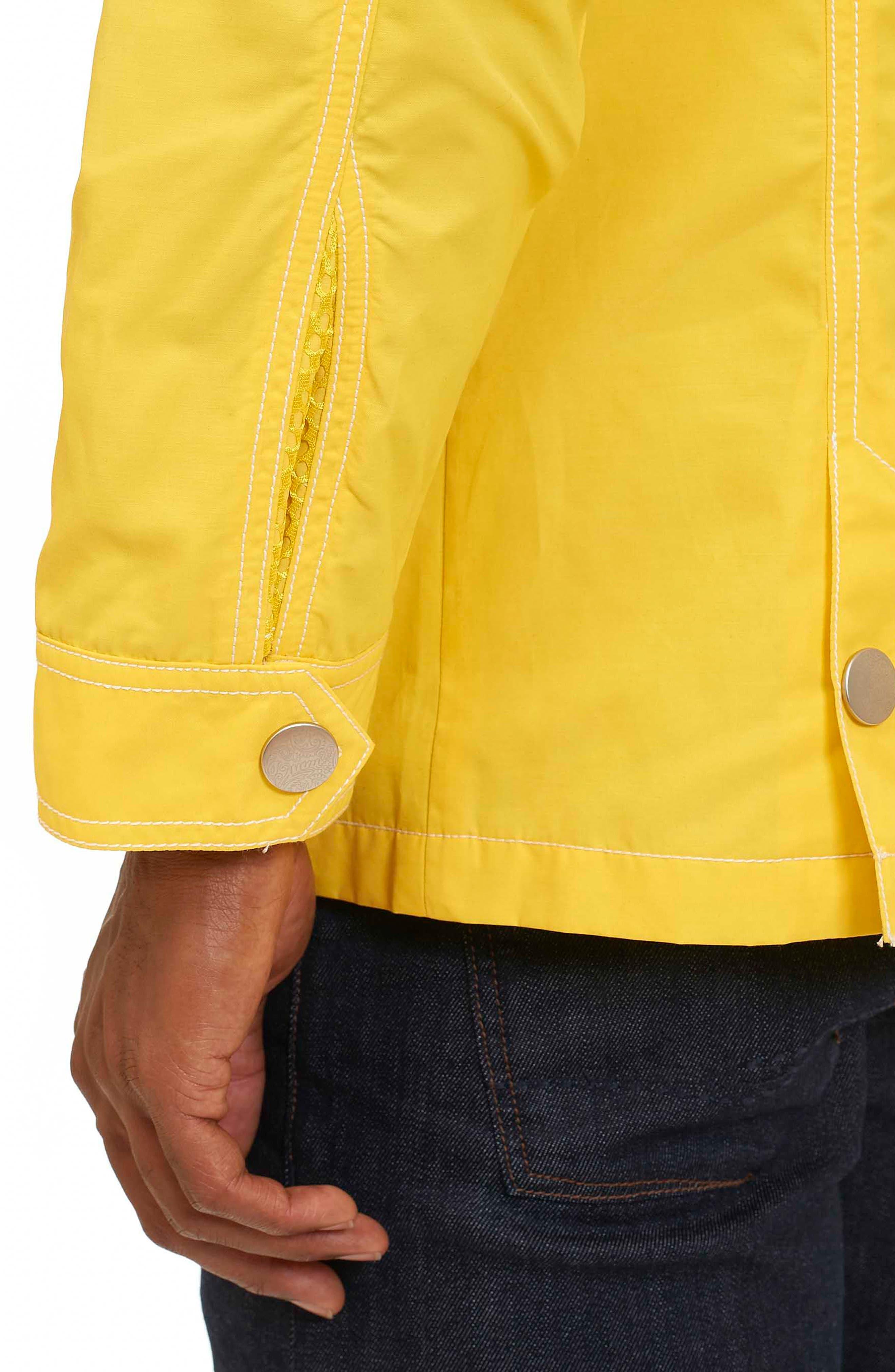 Lake Toba Water Resistant Jacket,                             Alternate thumbnail 2, color,                             700