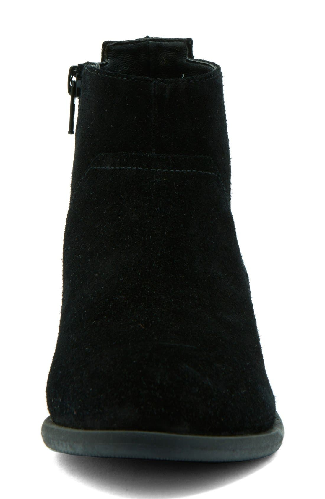 'Maddie' Waterproof Ankle Boot,                             Alternate thumbnail 2, color,                             006