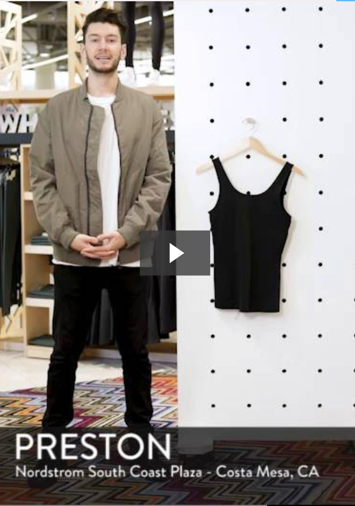 Double Work Tank, sales video thumbnail