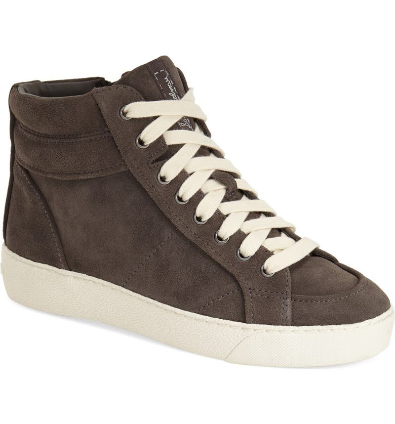 27127d5c2d2b1 Sam Edelman  Britt  High Top Sneaker (Women)
