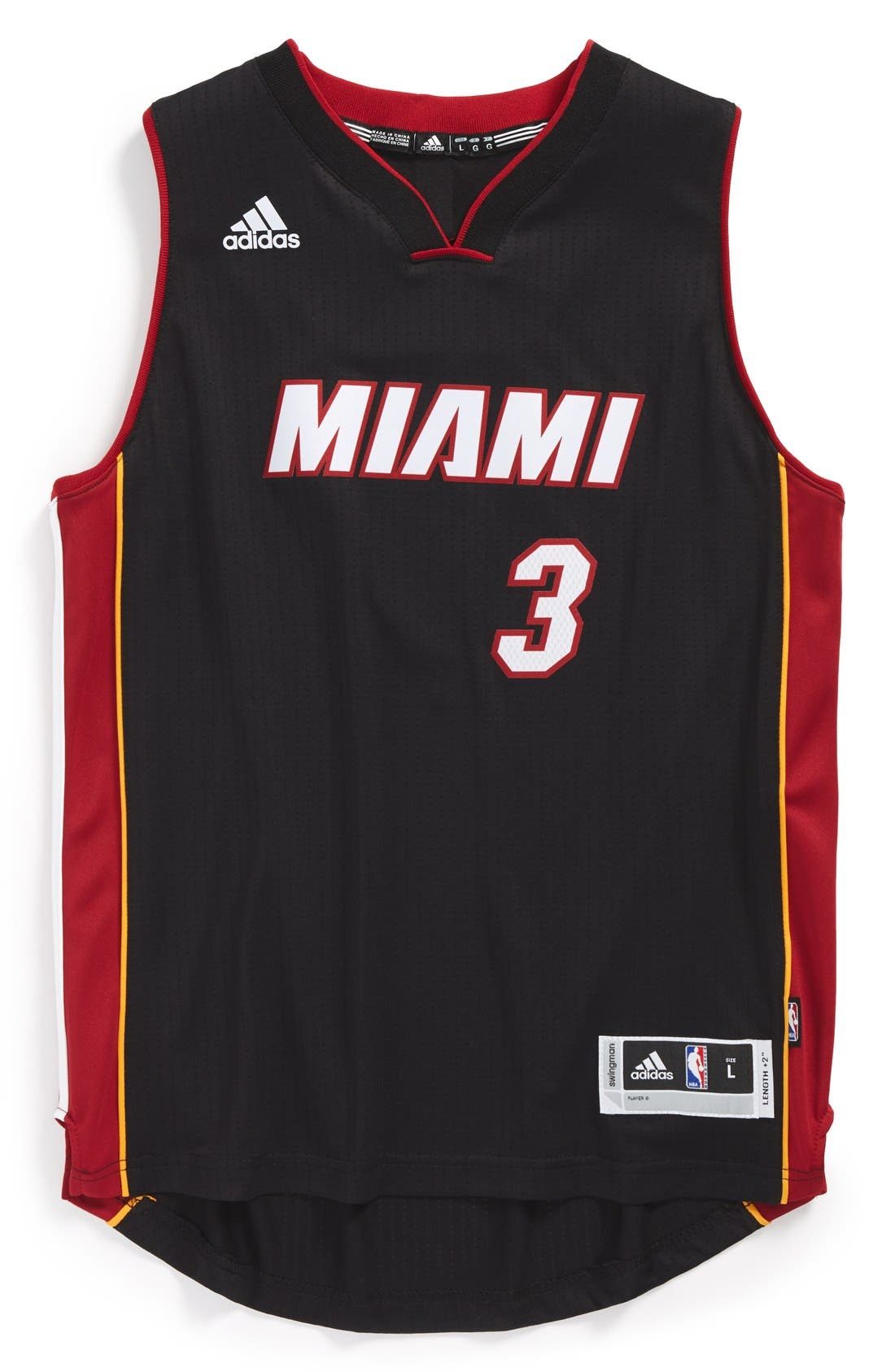 'Swingman Road - Steph Curry' Jersey, Main, color, 001