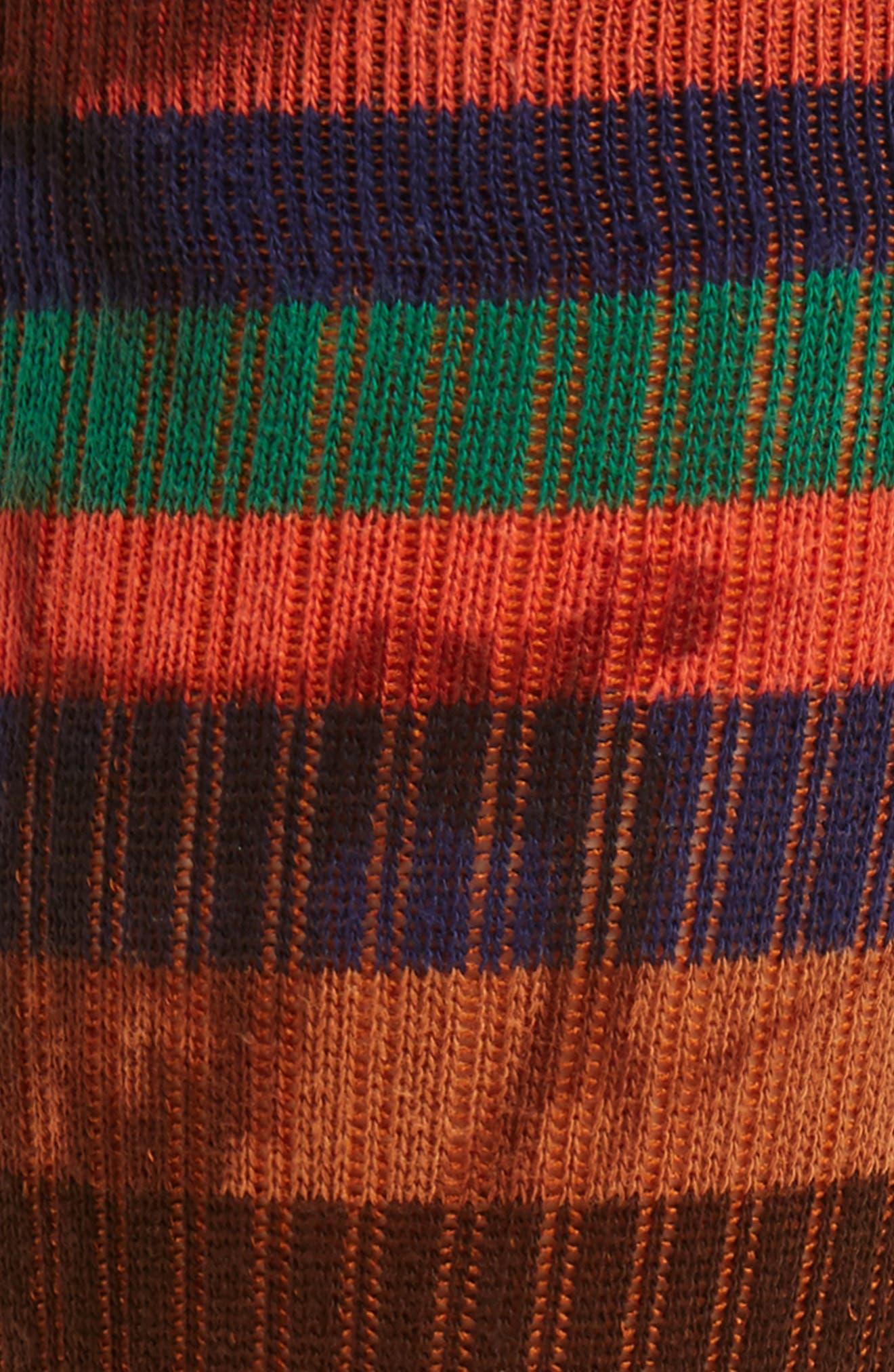Otay 2 Crew Socks,                             Alternate thumbnail 2, color,                             400
