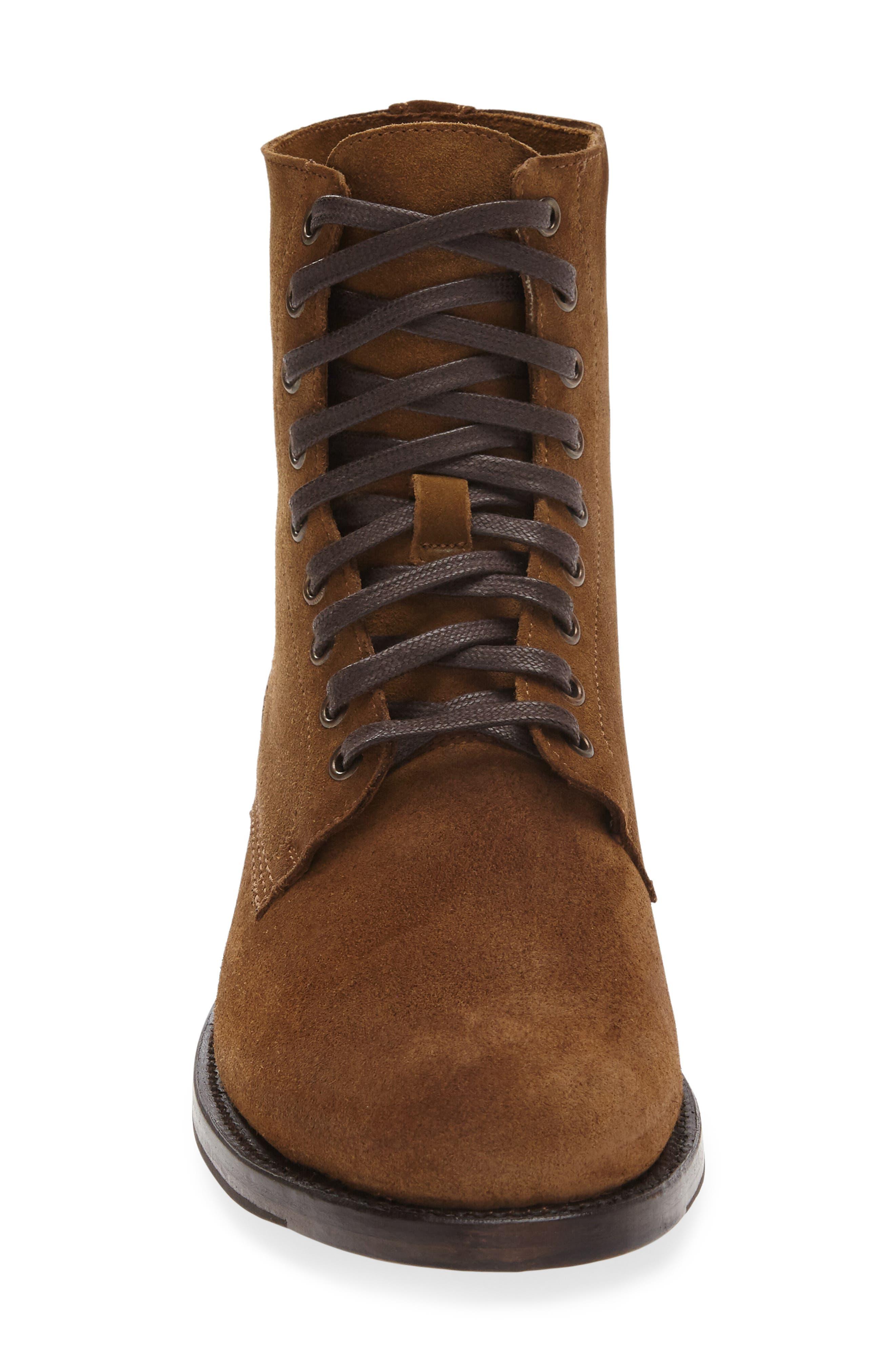 Will Plain Toe Boot,                             Alternate thumbnail 3, color,                             230