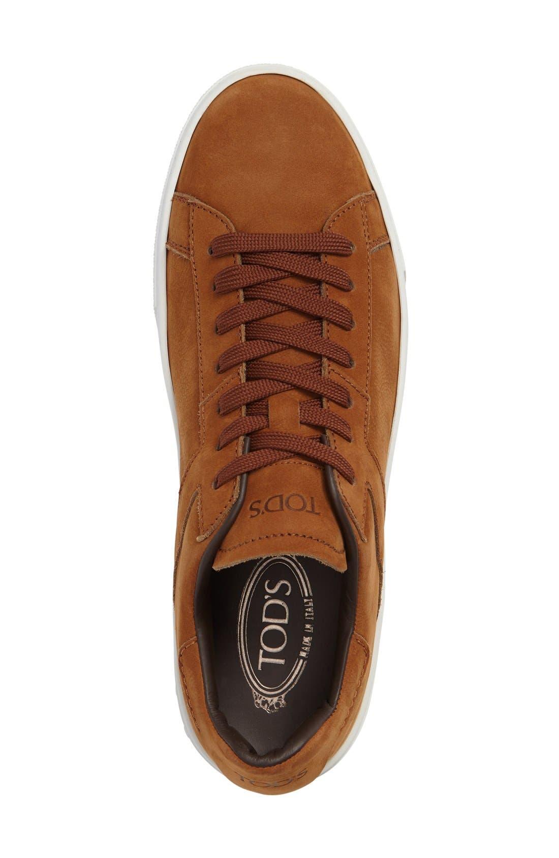 Cassetta Sneaker,                             Alternate thumbnail 3, color,                             200