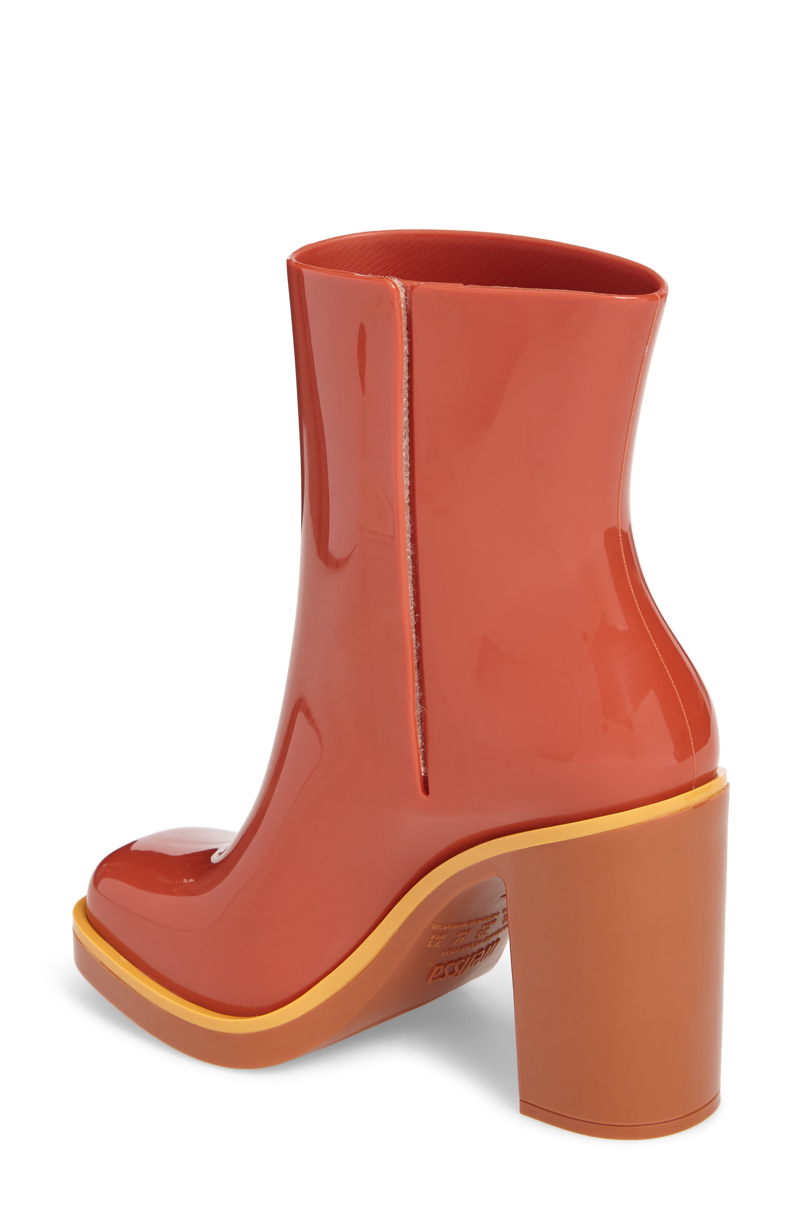 Classic Rain Boot,                             Alternate thumbnail 6, color,