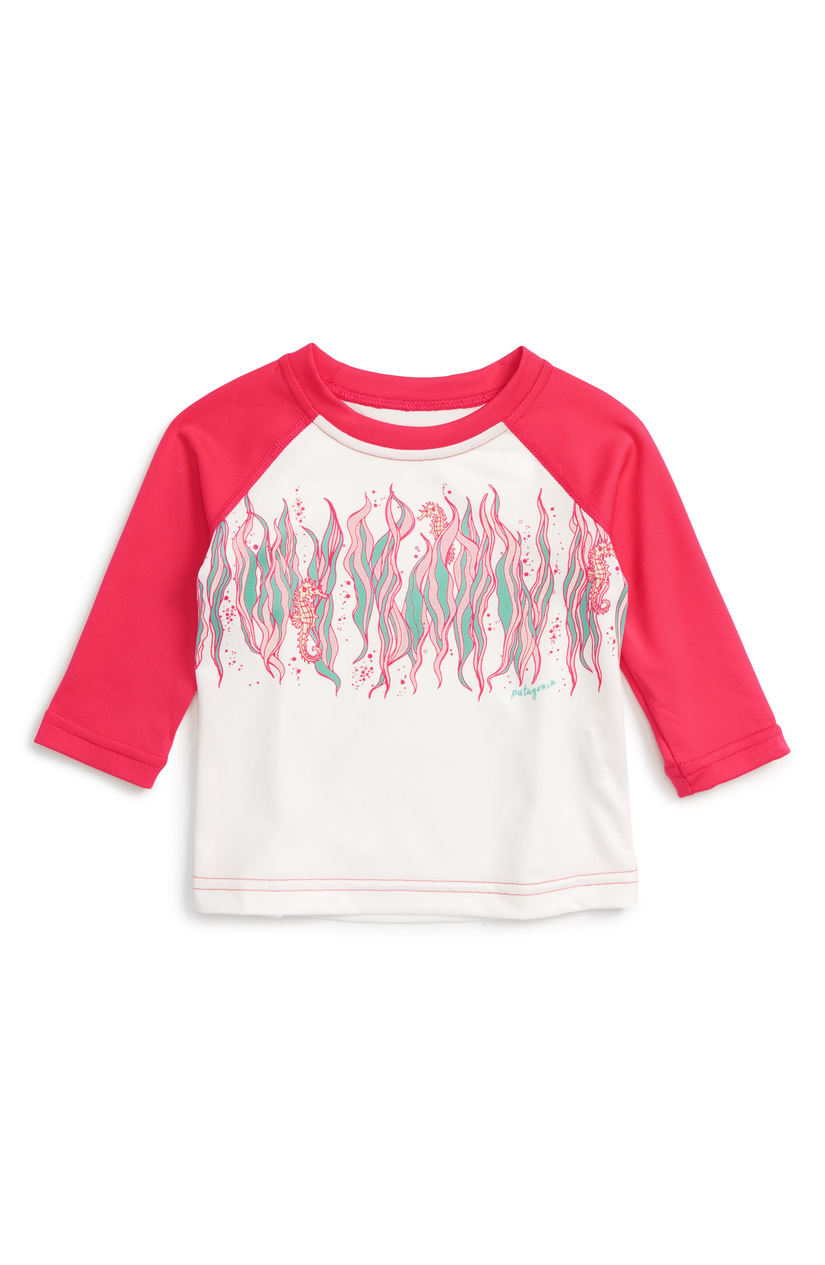 Capilene<sup>®</sup> Baseball Tee,                             Main thumbnail 2, color,