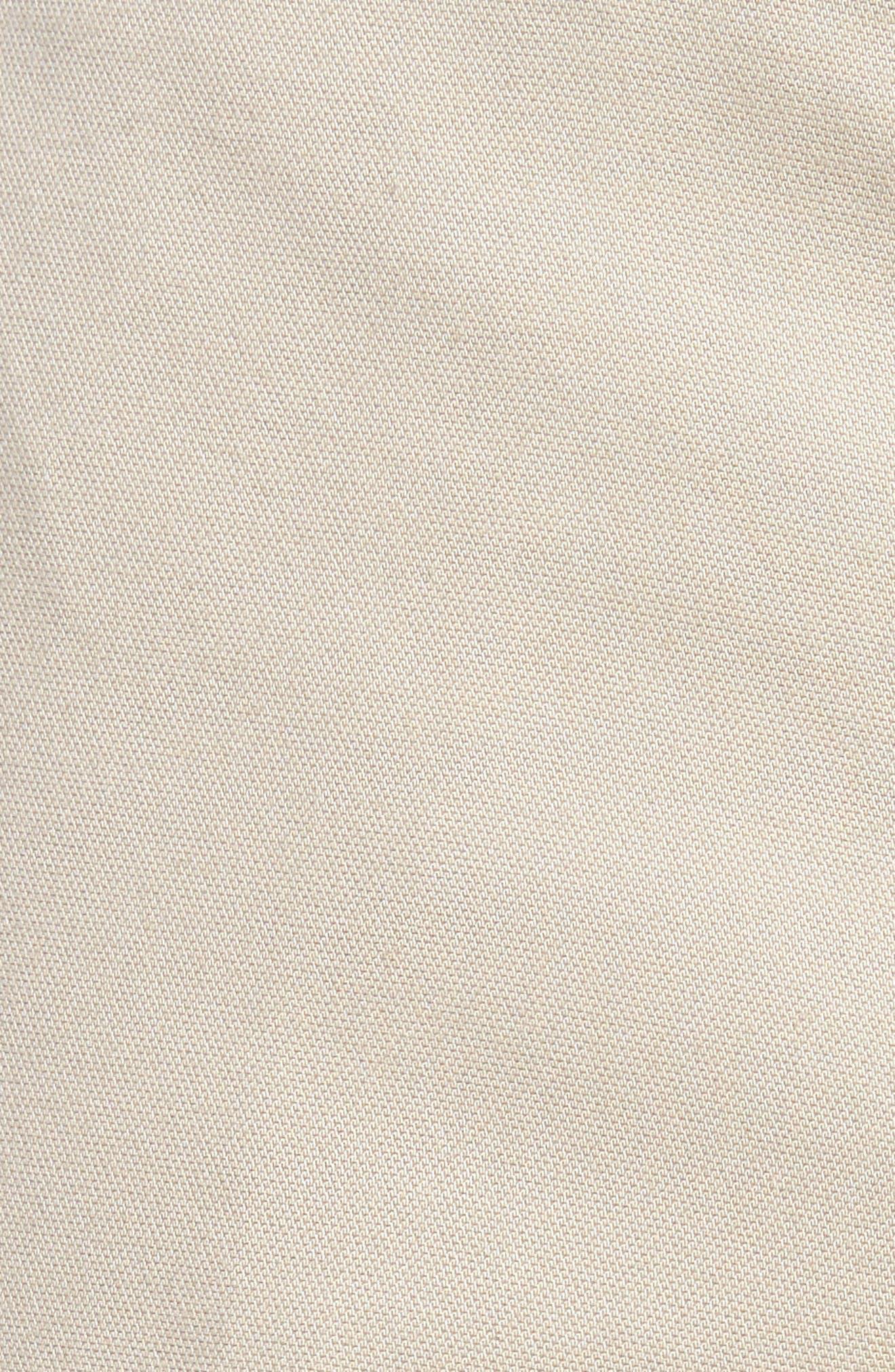 Finchley Regular Fit Pants,                             Alternate thumbnail 5, color,                             102