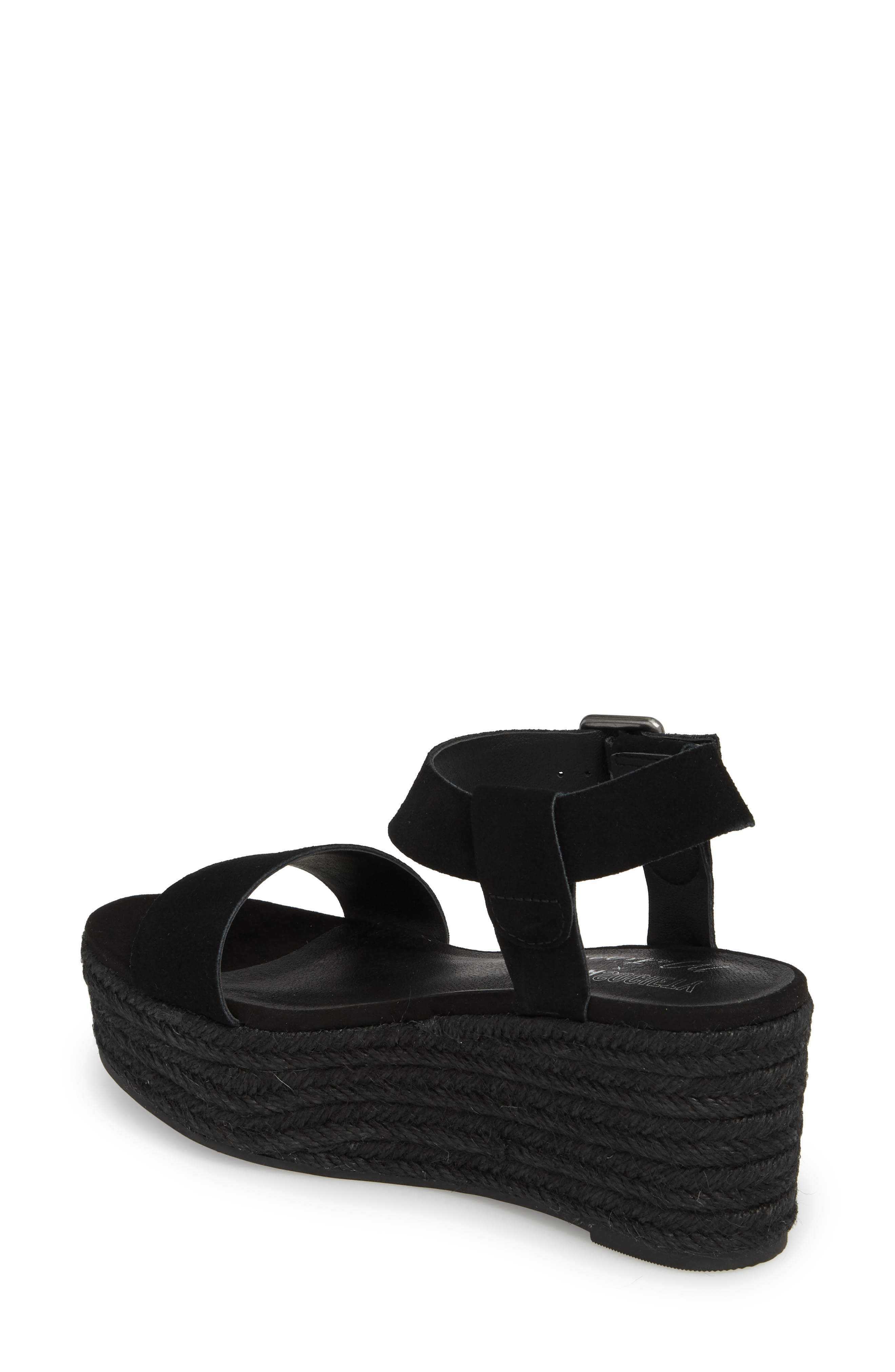 Amuse Society x Matisse Siena Wedge Sandal,                             Alternate thumbnail 2, color,                             017