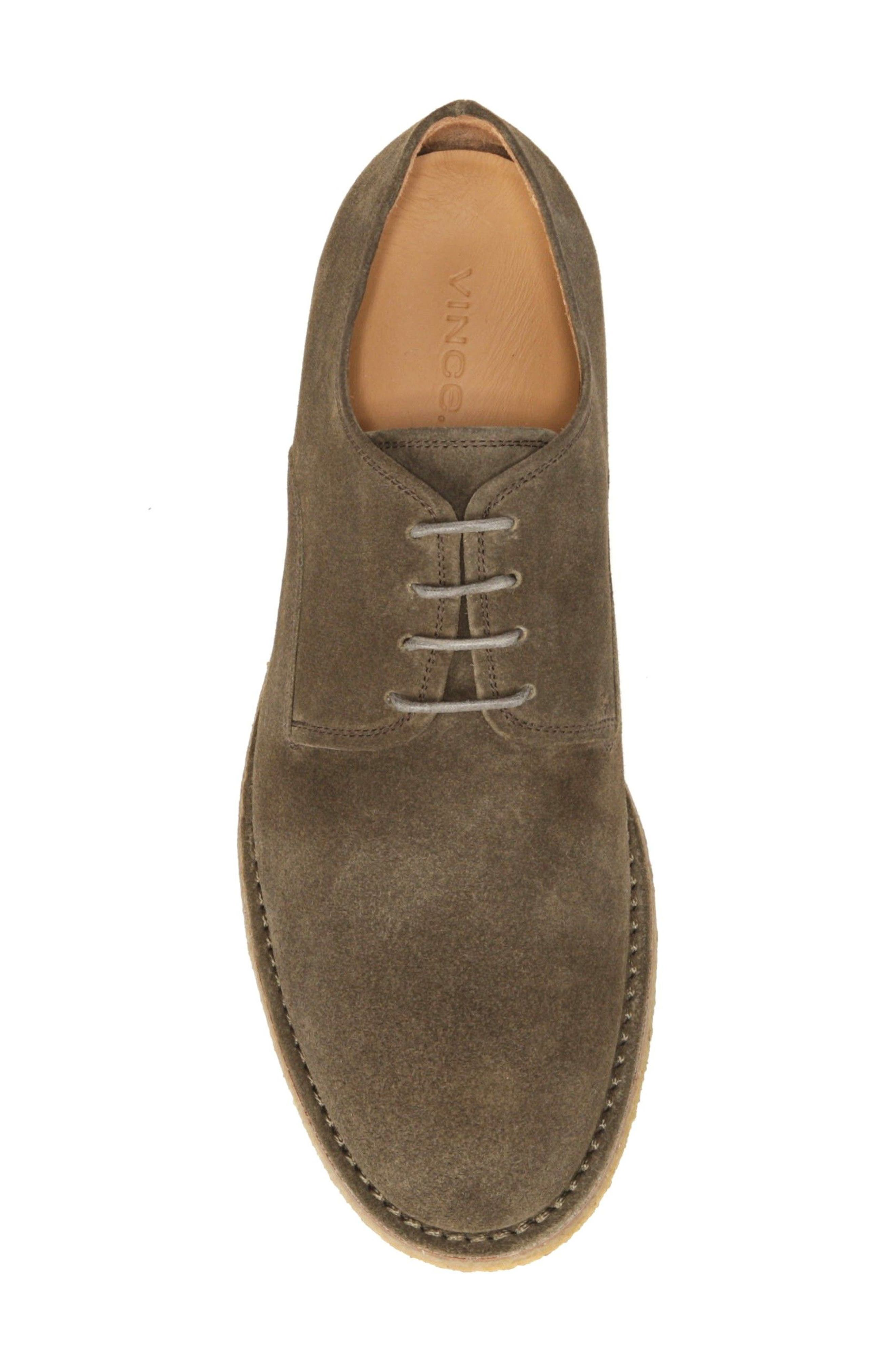 Stetson Buck Shoe,                             Alternate thumbnail 5, color,                             205