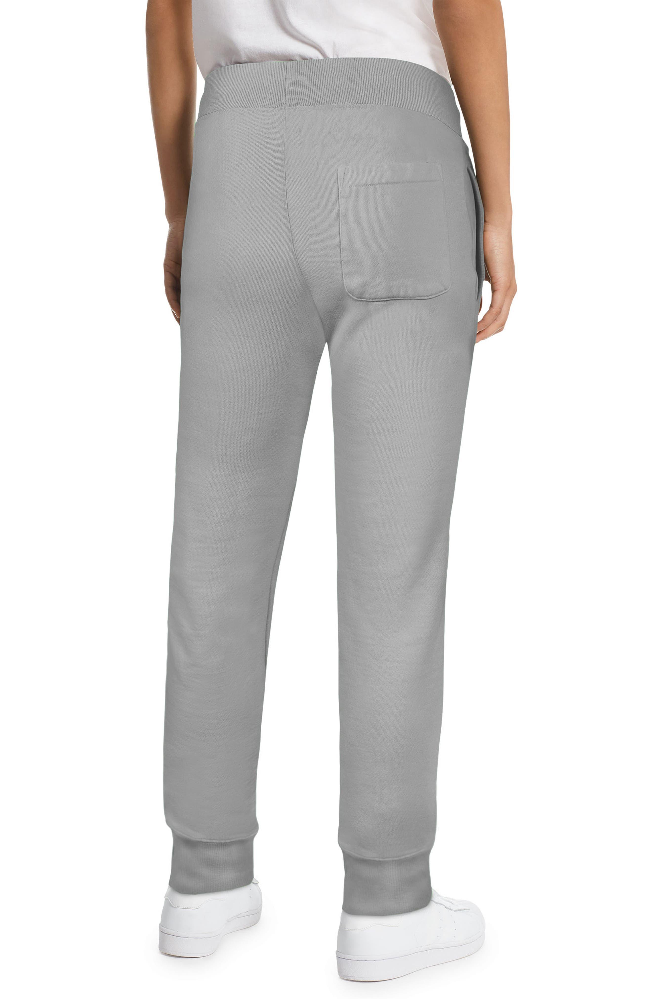 Reverse Weave<sup>®</sup> Jogger Pants,                             Alternate thumbnail 2, color,                             020
