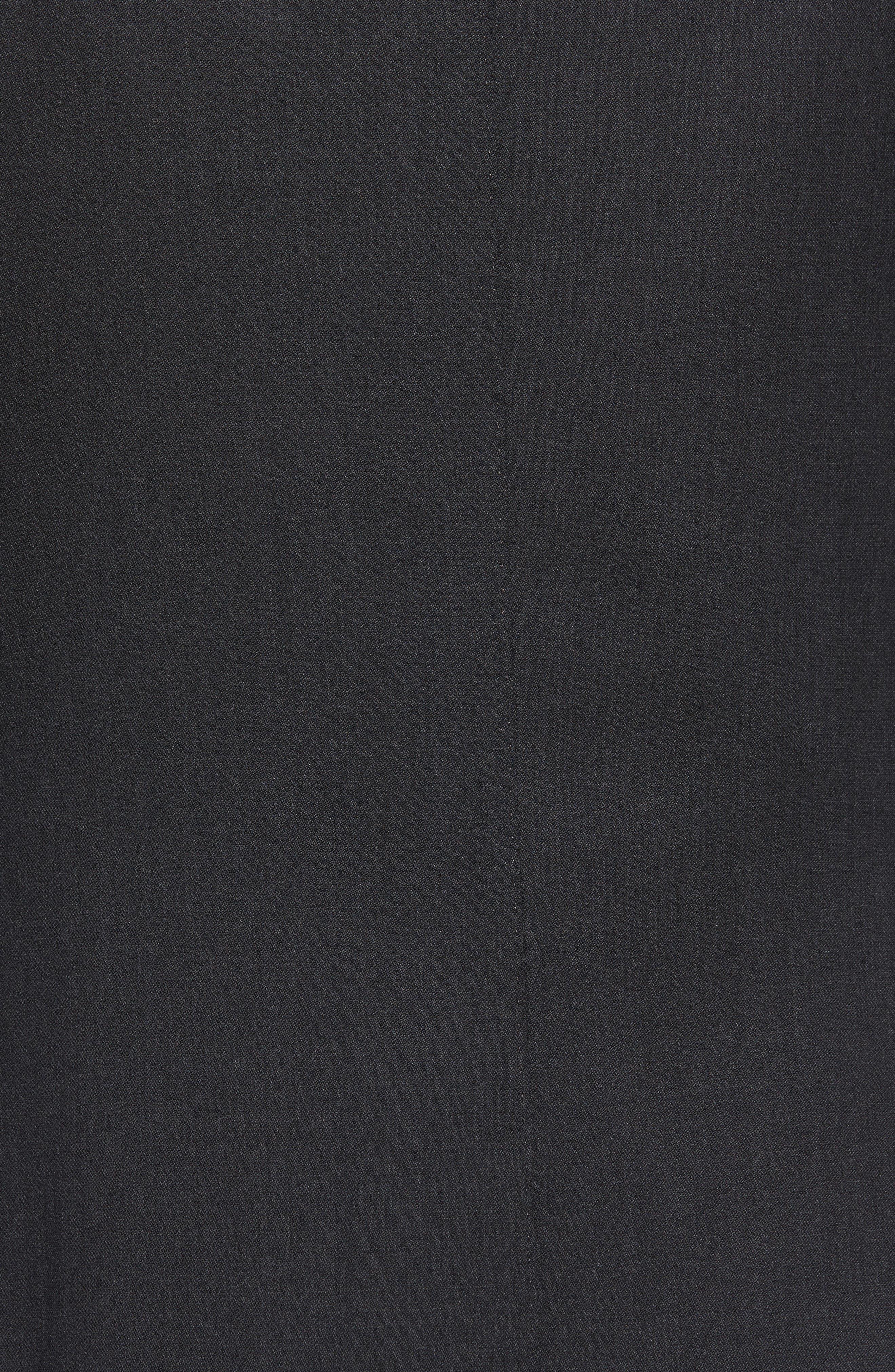 Keidis Aim Classic Fit Stretch Wool Suit,                             Alternate thumbnail 7, color,                             014