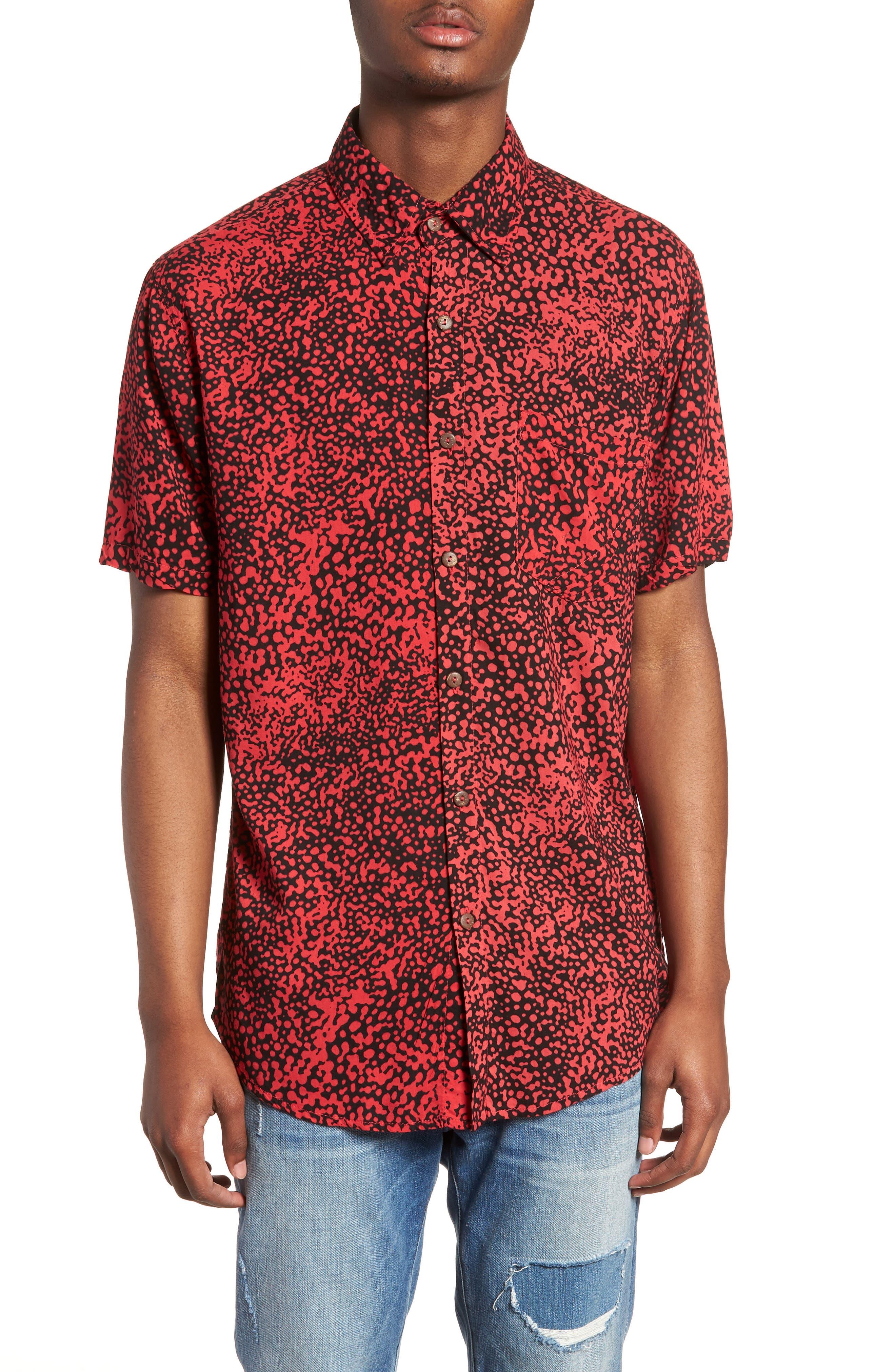 Stevie Shirt, Main, color, 001