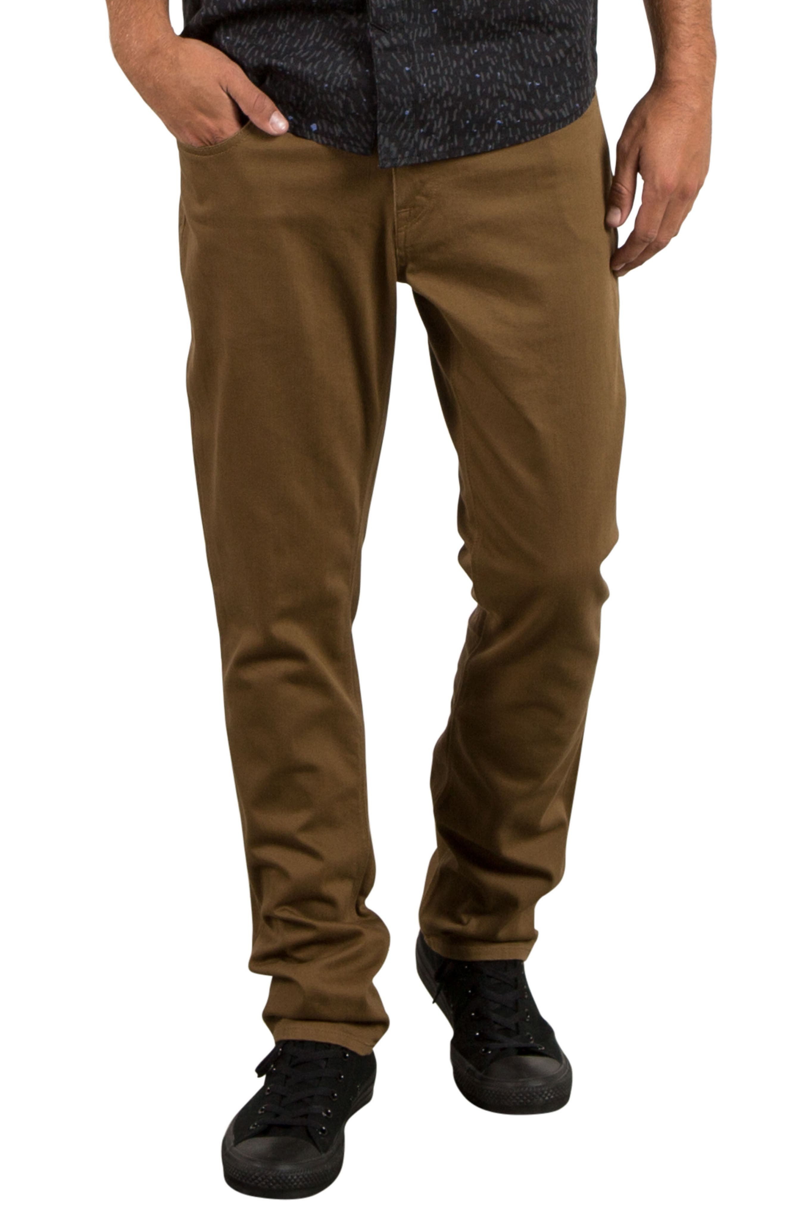 Vorta Slub Pants,                             Main thumbnail 3, color,