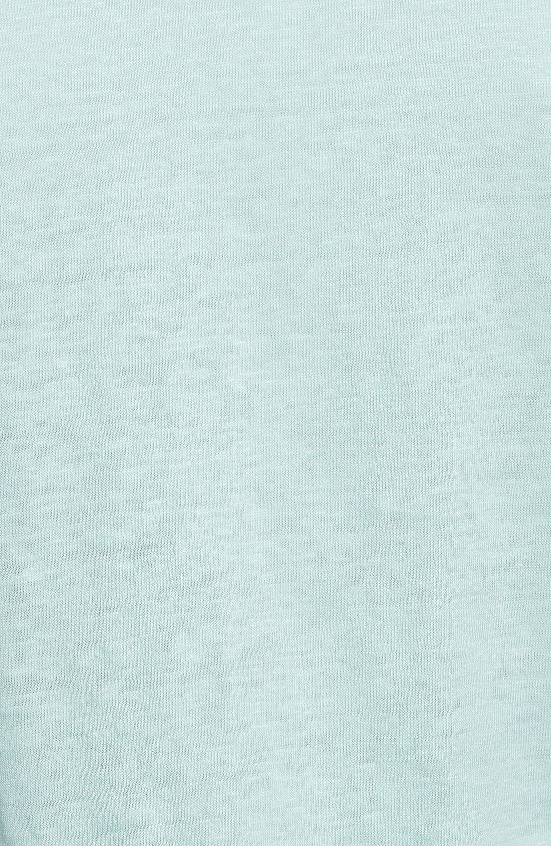 City Mix Layered Look Tee,                             Alternate thumbnail 57, color,