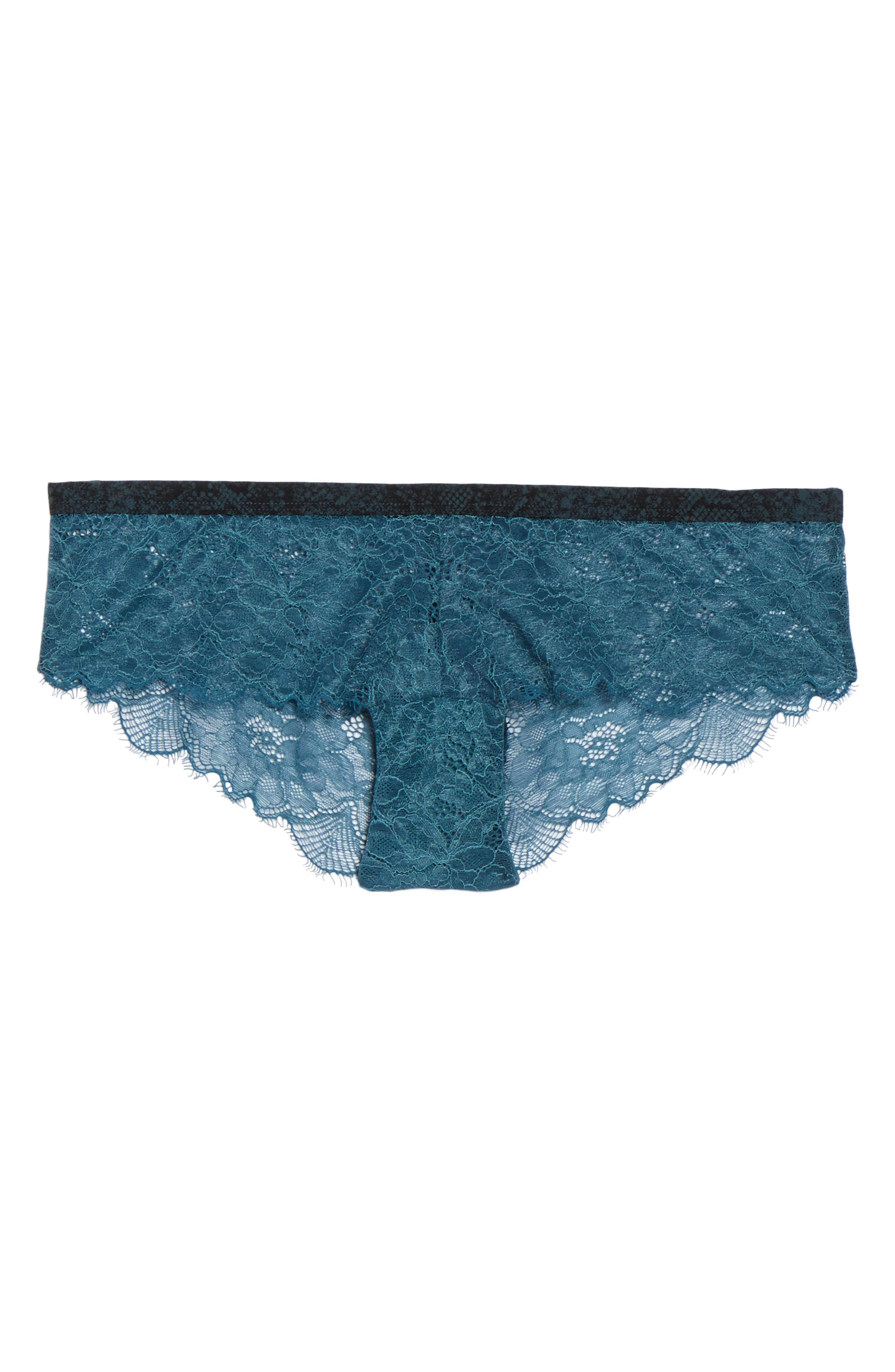 Dragonfly Lace Panties,                             Alternate thumbnail 15, color,