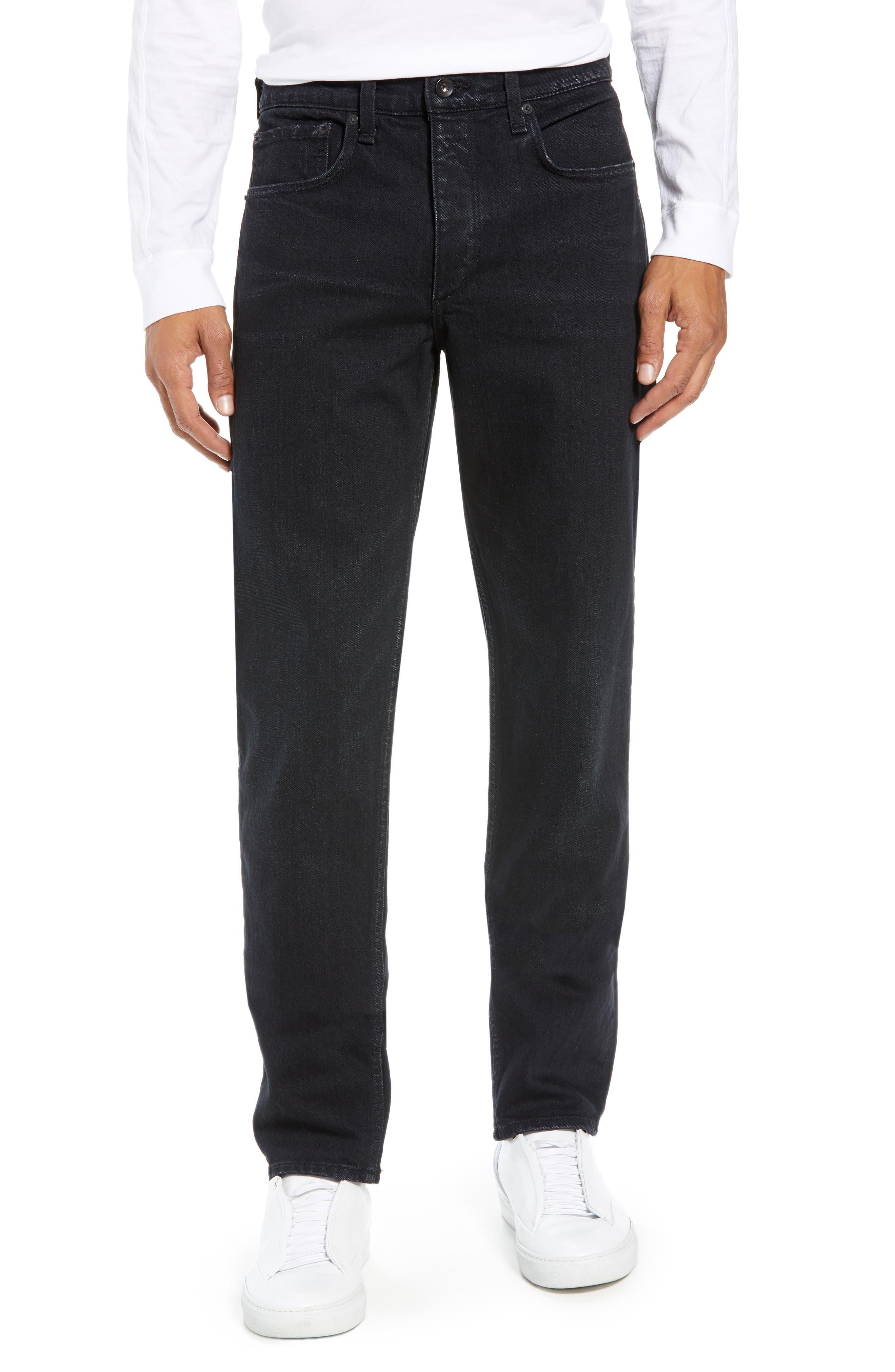 Fit 2 Slim Fit Jeans,                         Main,                         color, DEVON