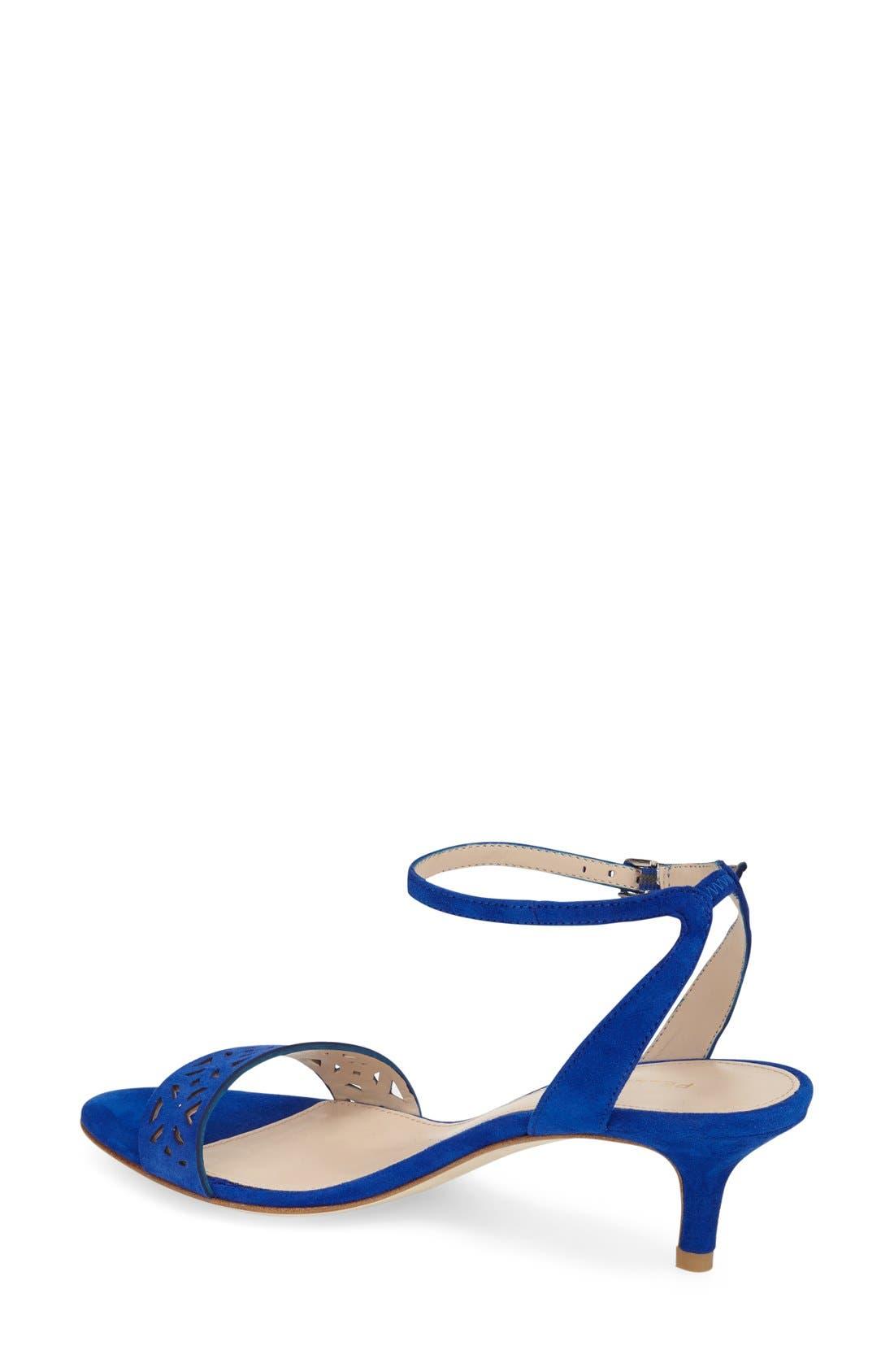 'Otis' Ankle Strap Sandal,                             Alternate thumbnail 32, color,