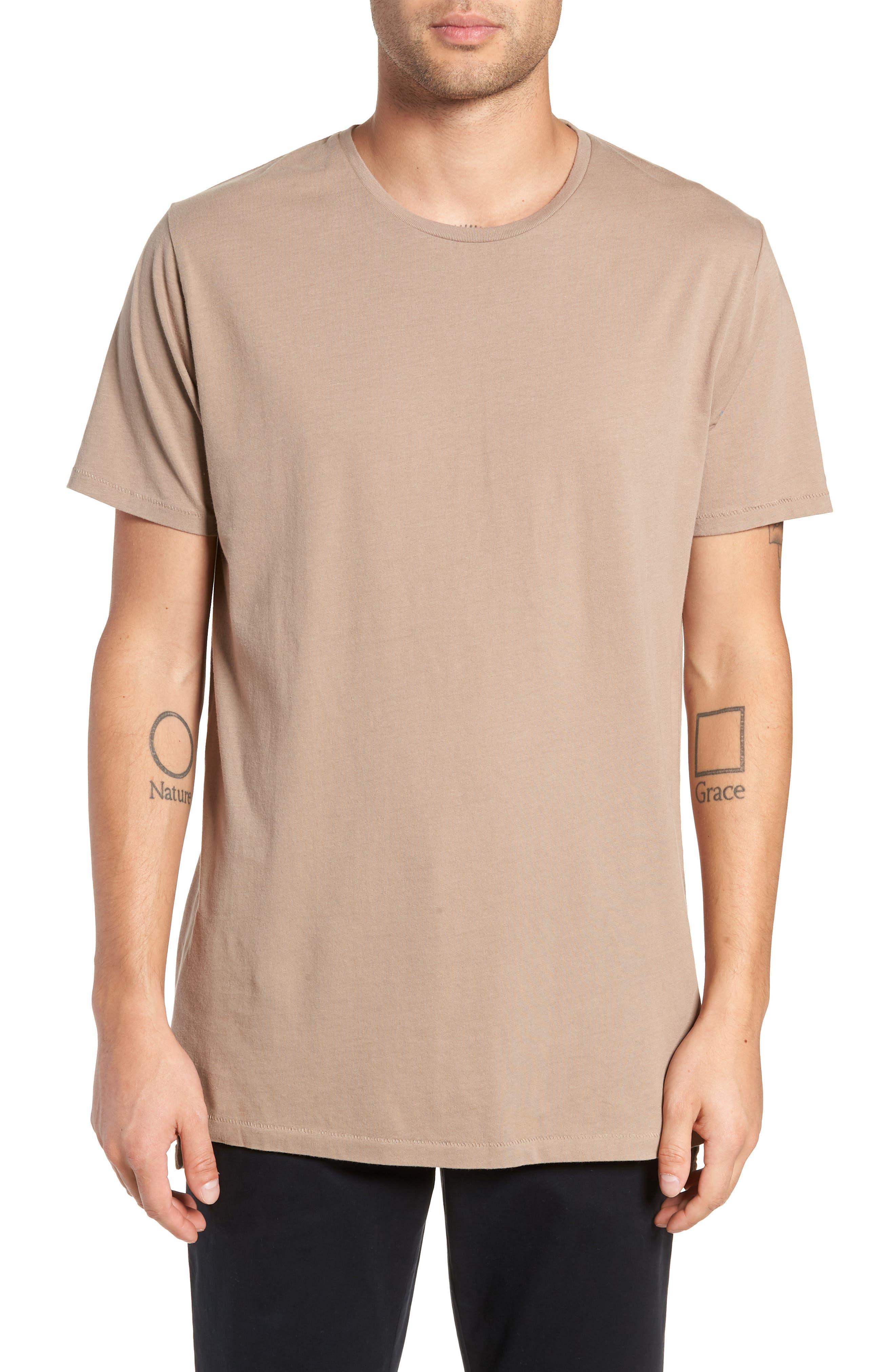 Flintlock T-Shirt,                         Main,                         color, TIMBER