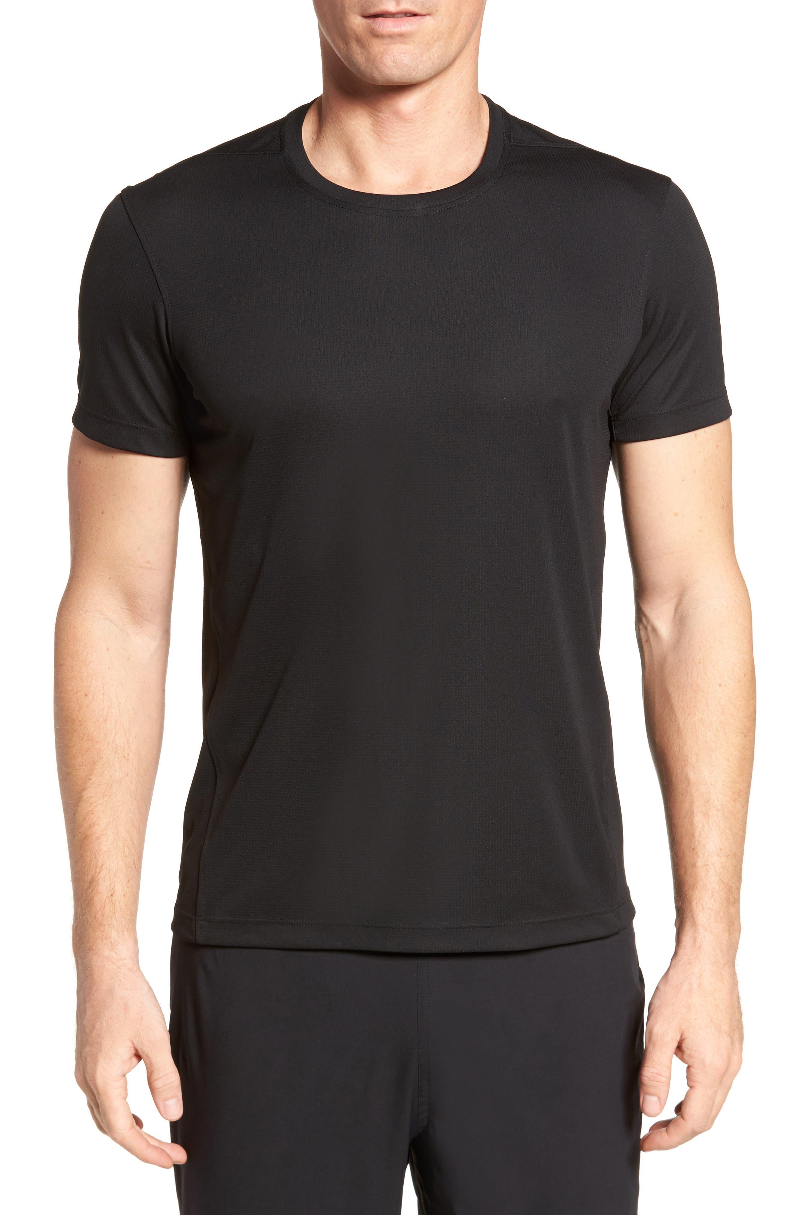 Distance Crewneck T-Shirt,                             Main thumbnail 1, color,
