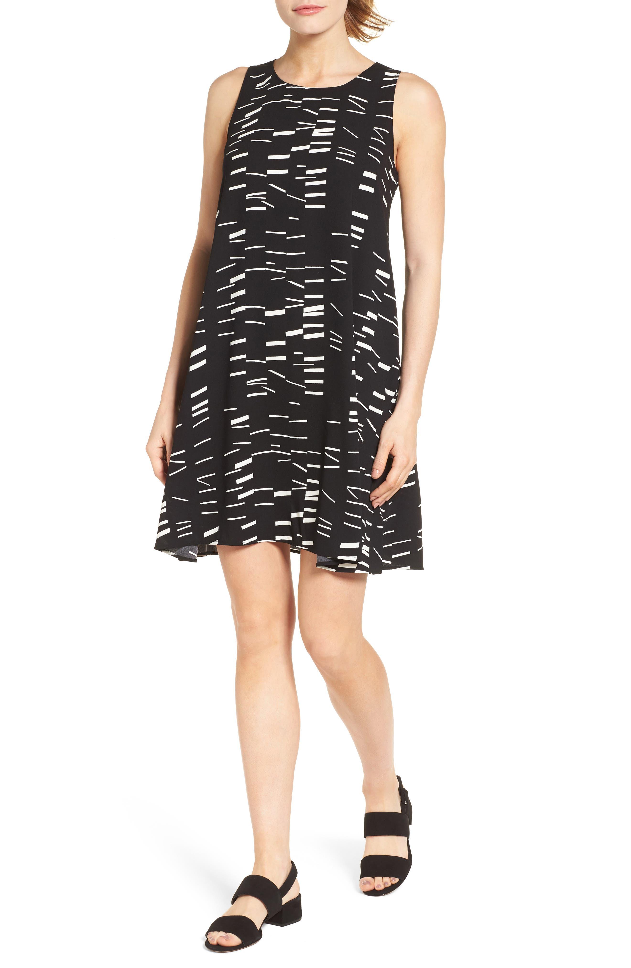 A-Line Dress,                             Main thumbnail 21, color,