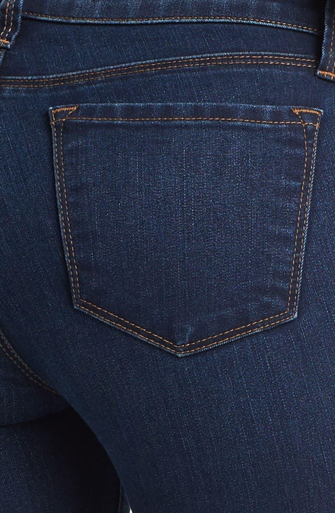 '811' Ankle Skinny Jeans,                             Alternate thumbnail 27, color,