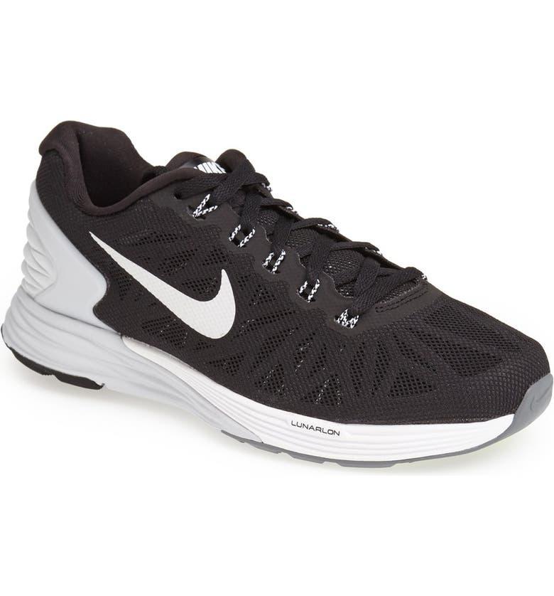 cheap for discount 473cc c2303 NIKE Lunarglide 6 Running Shoe, Main, color, ...