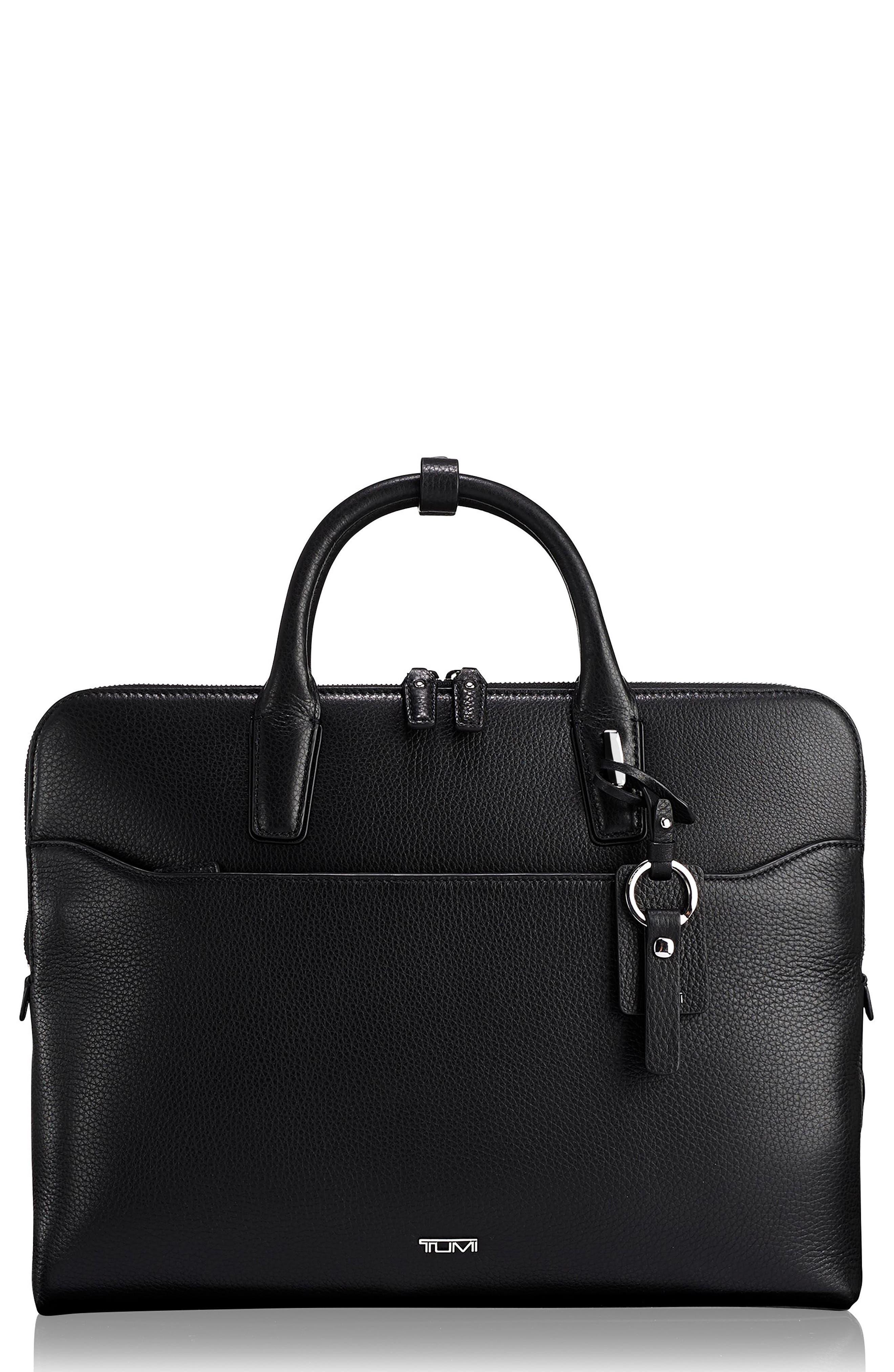 Stanton - Anita Laptop Briefcase,                         Main,                         color, 001